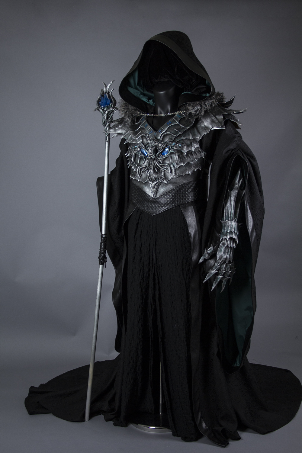 Crystal Ice mage