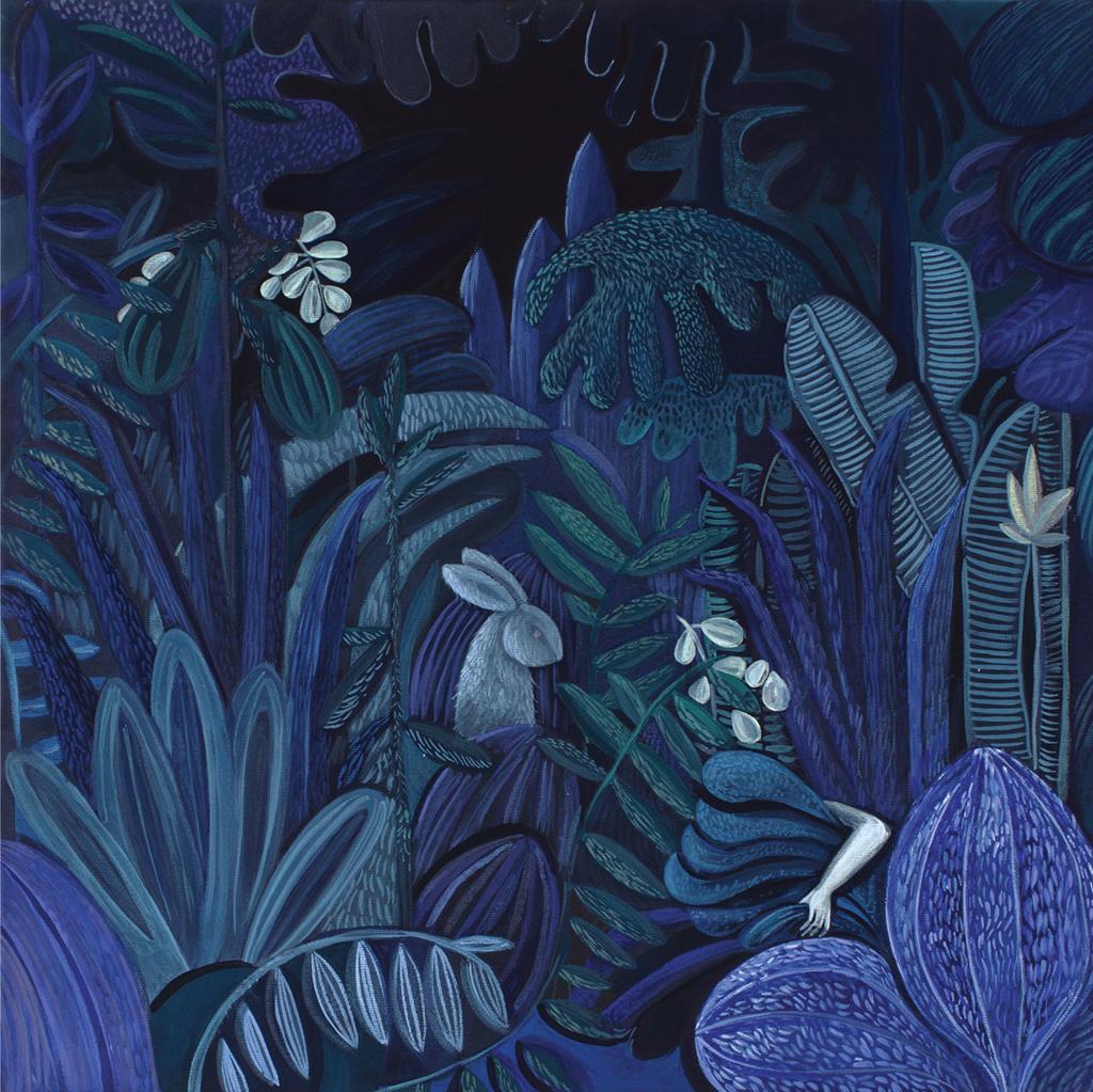 GosiaHerba_In-A-Forest-Dark-and-Deep-_gouache-on-canvas.jpg