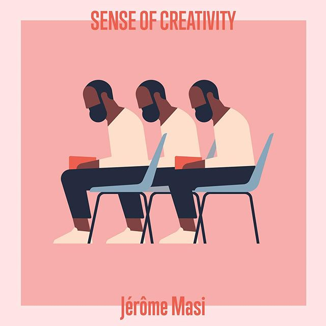 New month, new interview 🌸Hello everybody! We updated our website and new interview with @jerome.masi is alive! 💃🏽 Please check the link in profile to read the interview. Thank you Jerome for chatting with us! 💛 #socfeature . . . #senseofcreativity #jeromemasi #illustration #illustrator #drawing #creativepeople #creativity #instartist #likeforlike #behance #adobe #art #arist #instart #artistsofinstagram #illustrationgram #illustrationartists #illustrationoftheday #illustrationwork #love #lover #illustrationlove #picame #illustrationworks #illustration_daily #illustrationsdaily #interview #socinterview