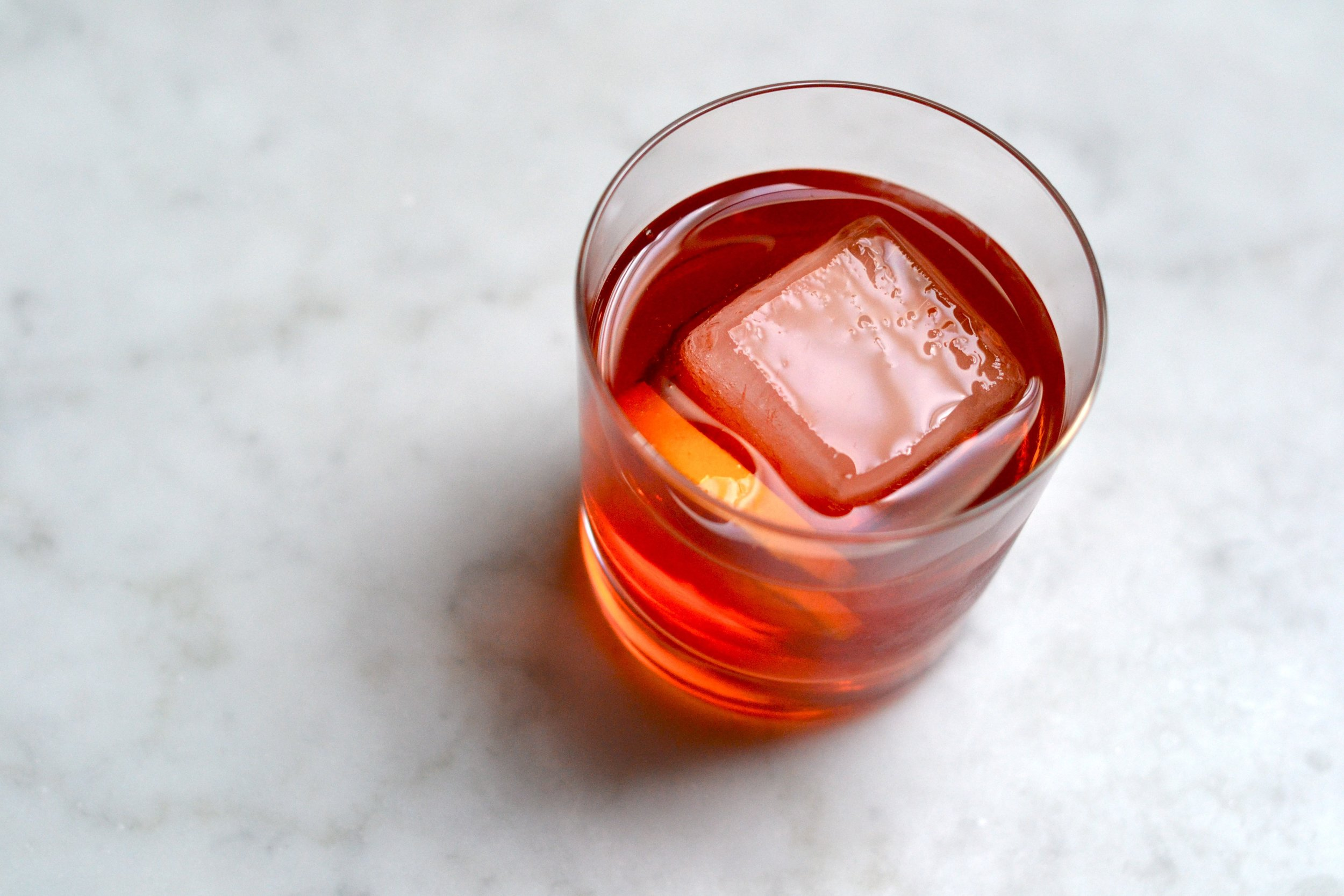 NegroniWeek  - A Companion Playlist