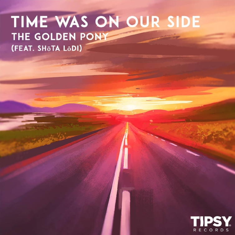 Time Was On Our Side Shota Lodi The Golden Pony.jpg