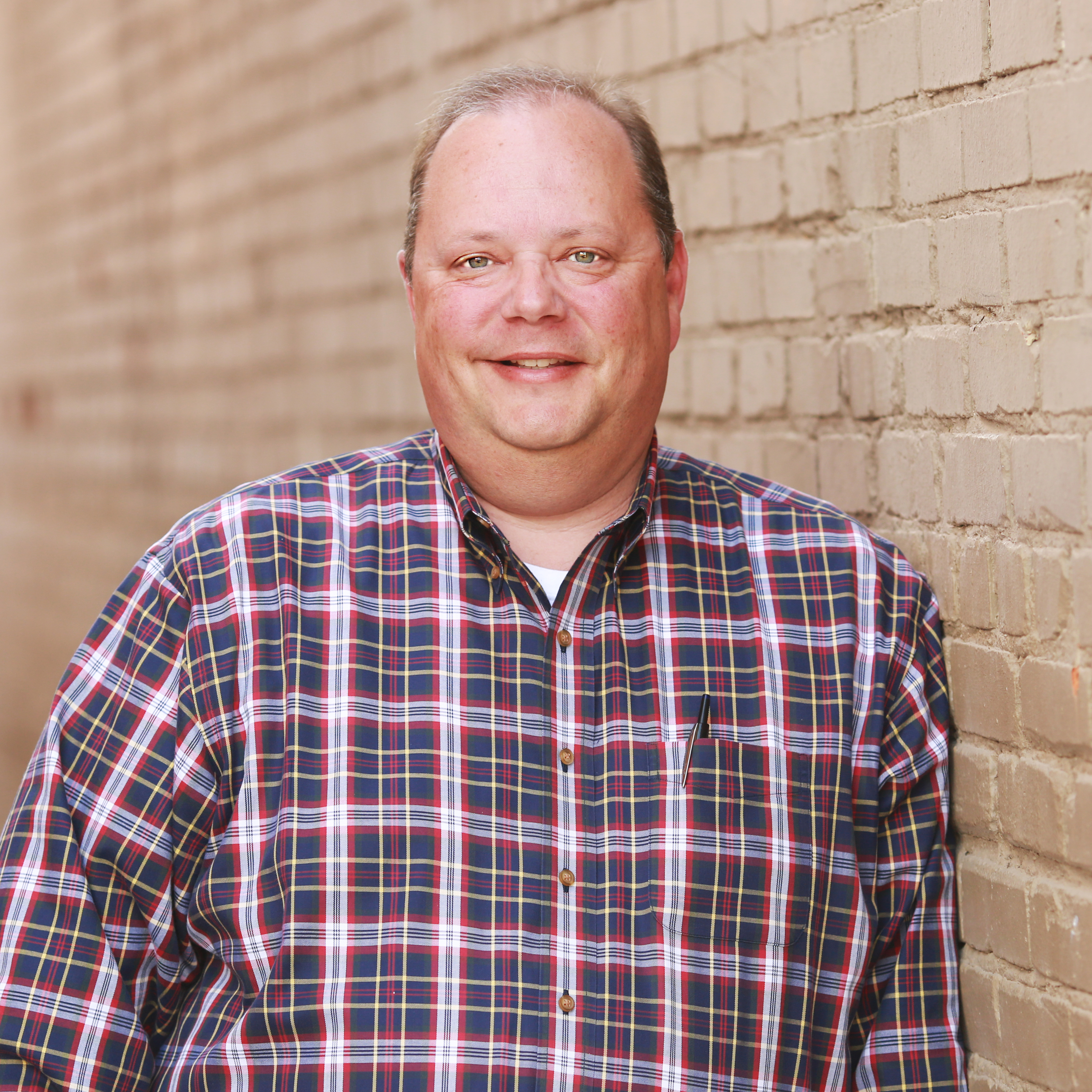 David Scoggins