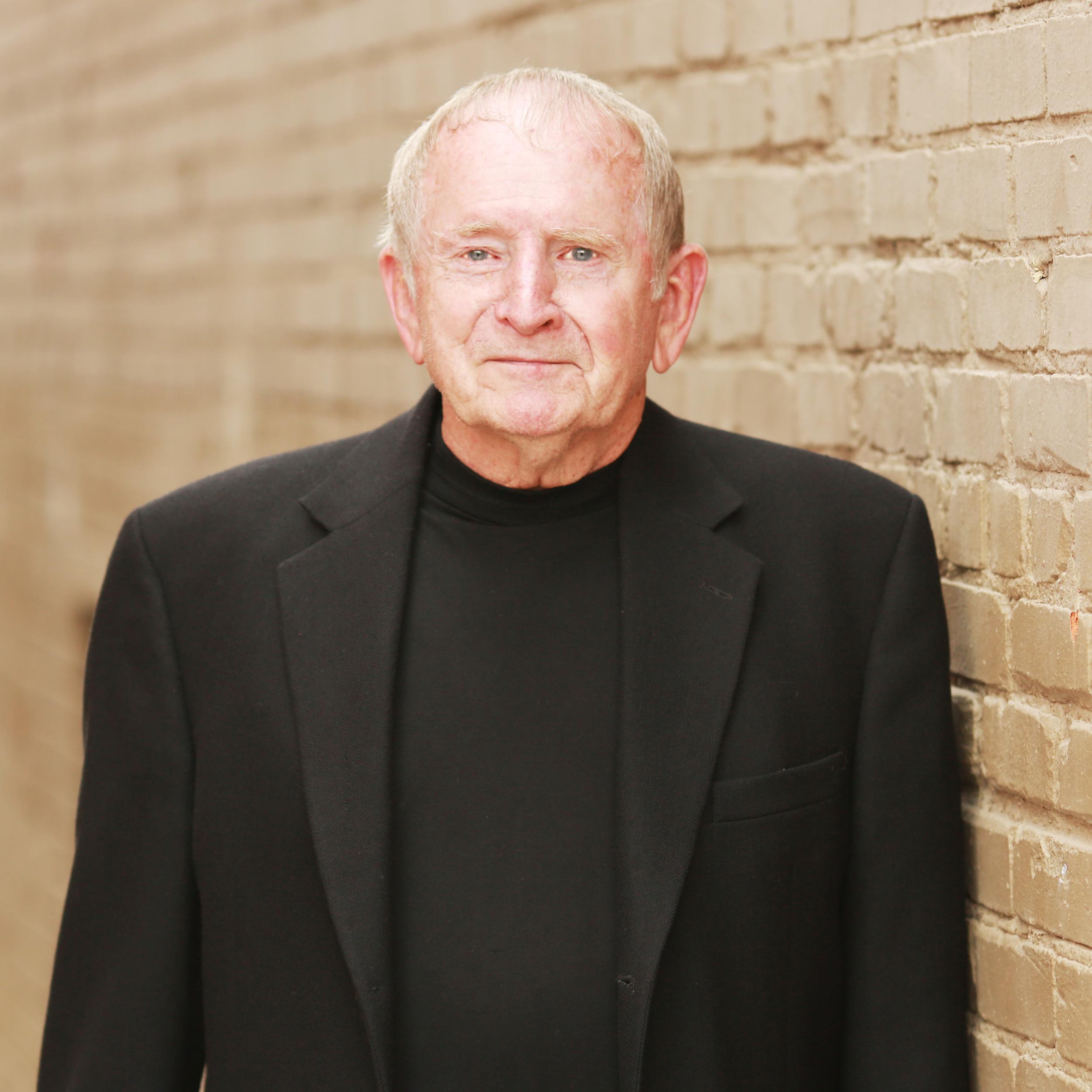 Frank Hall