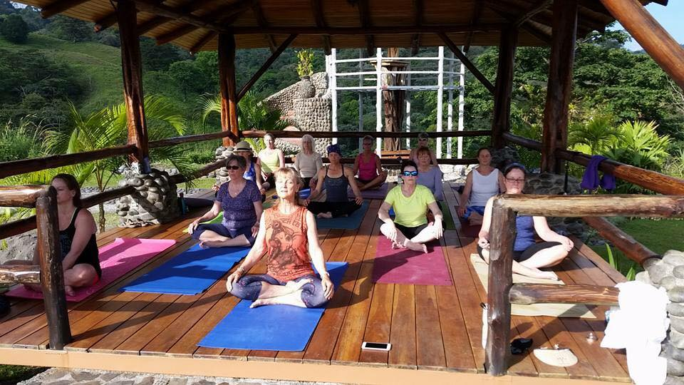 Yoga and Horse clinic.jpg
