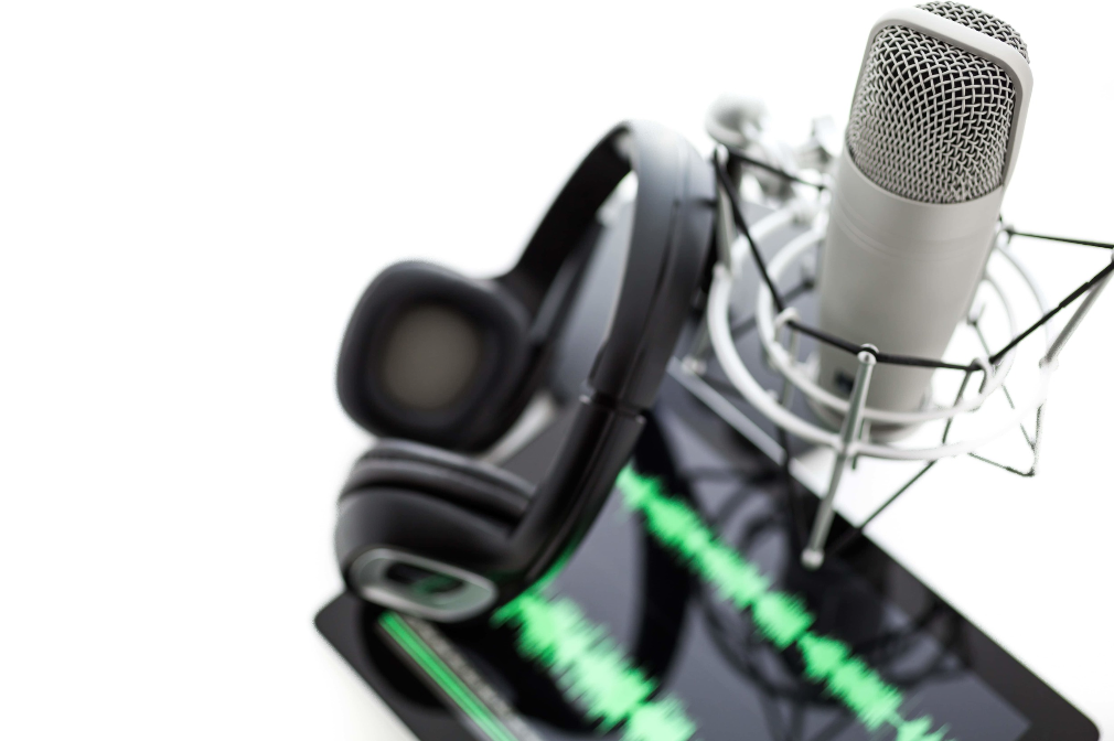 Connecting the most innovative advertisers with the podcast network who can best represent them.     Contact Us To Learn More
