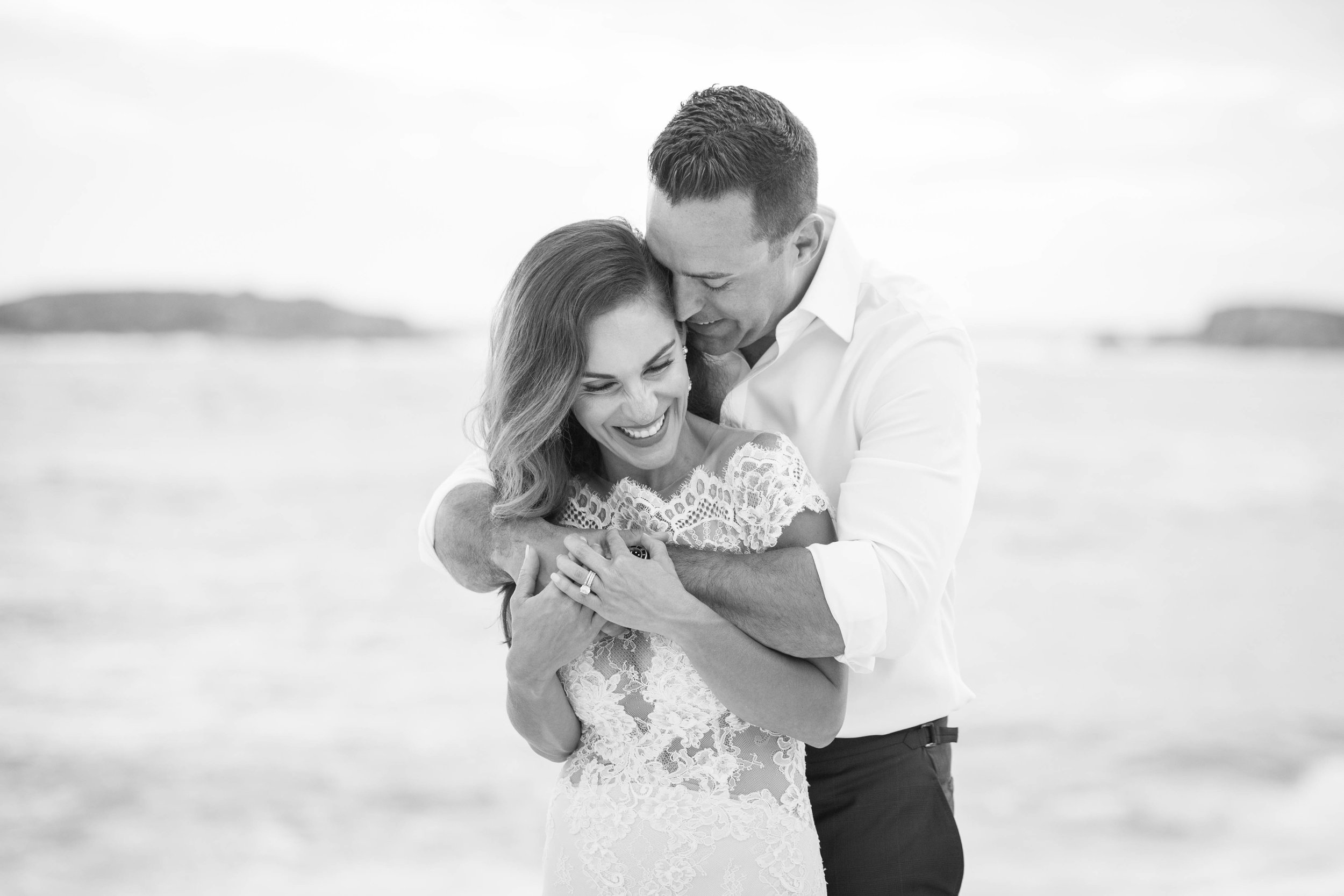 Punta de Mita Wedding Photographer