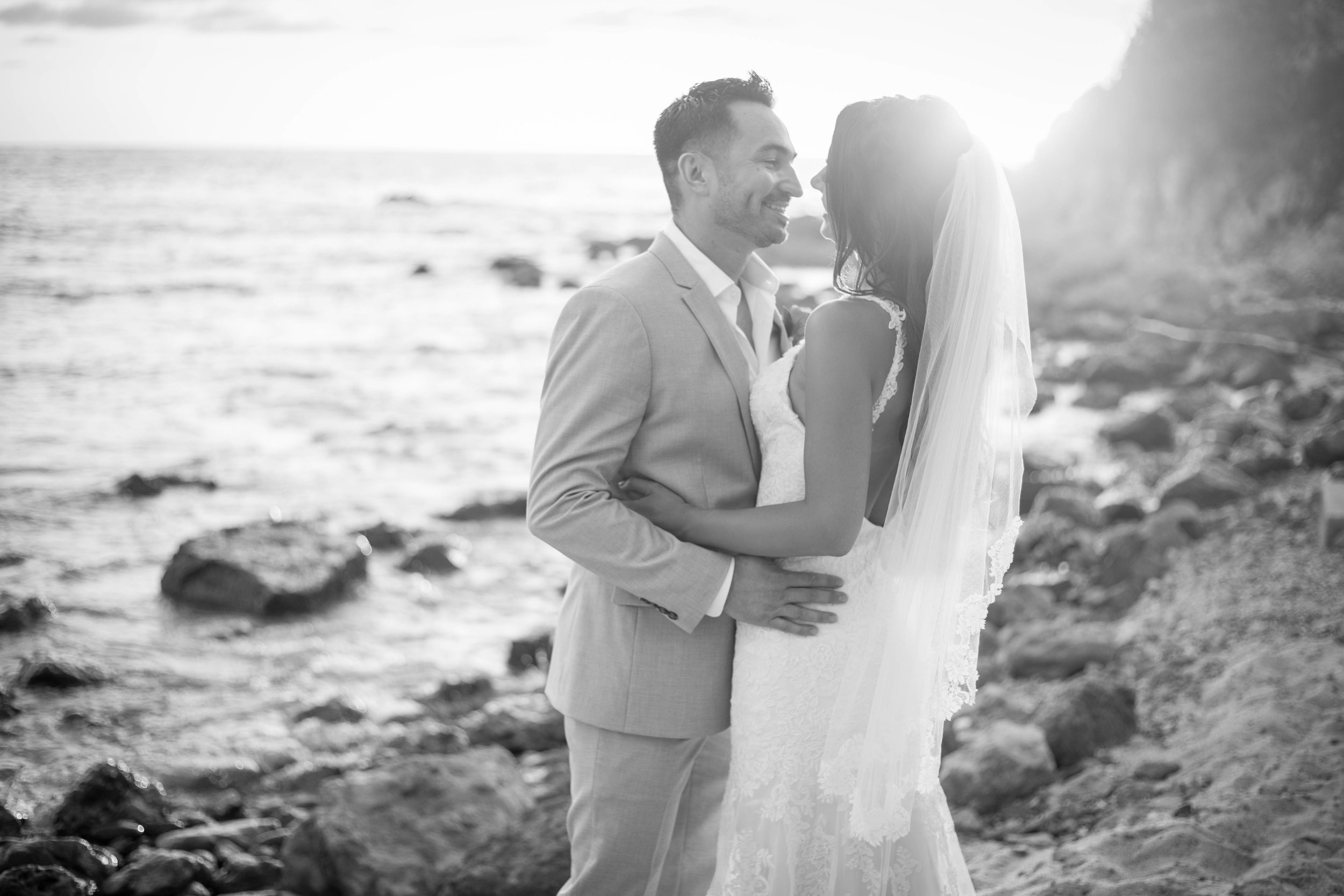 Four Seasons Punta Mita Wedding Photographer