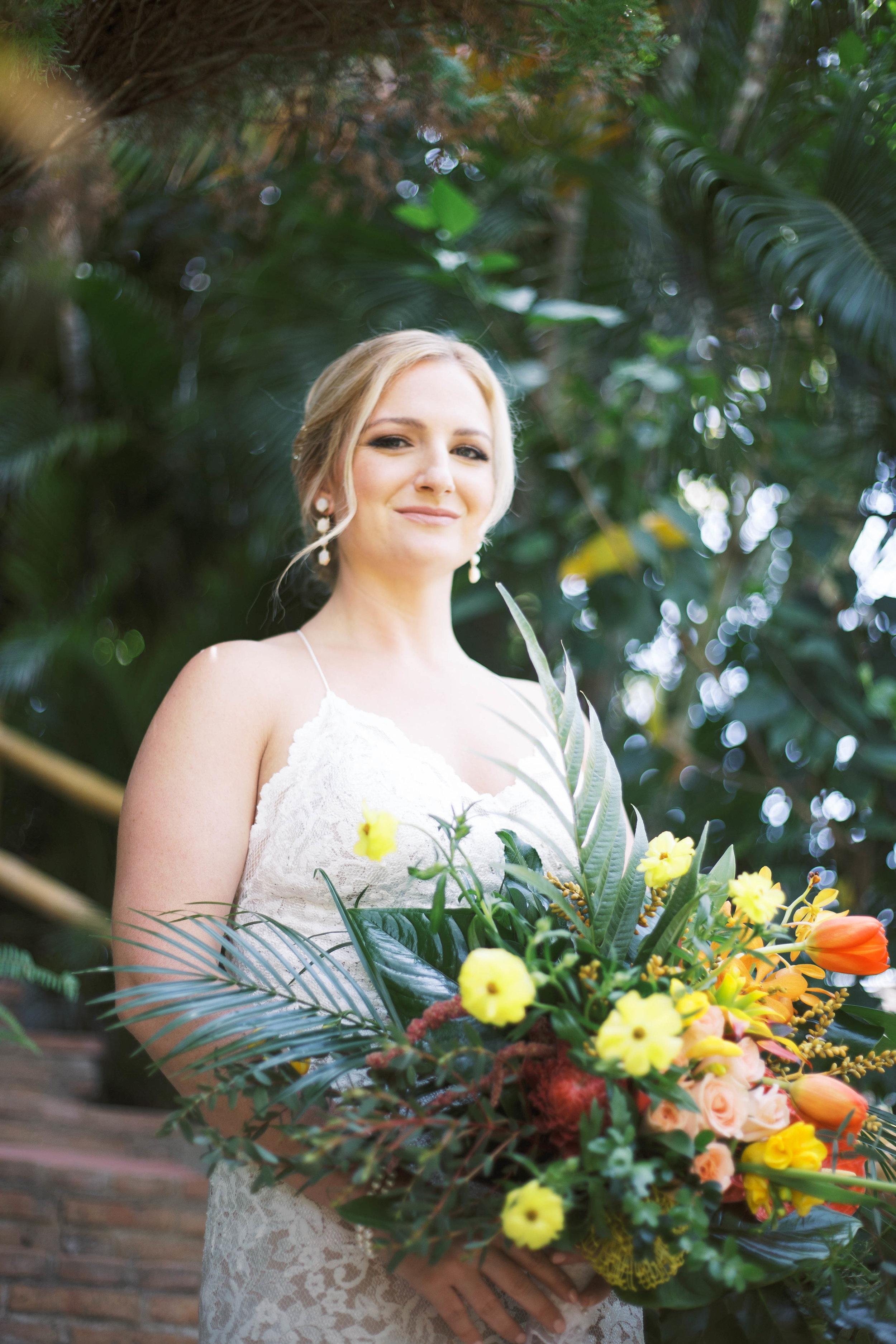 Villa Amor Wedding Sayulita