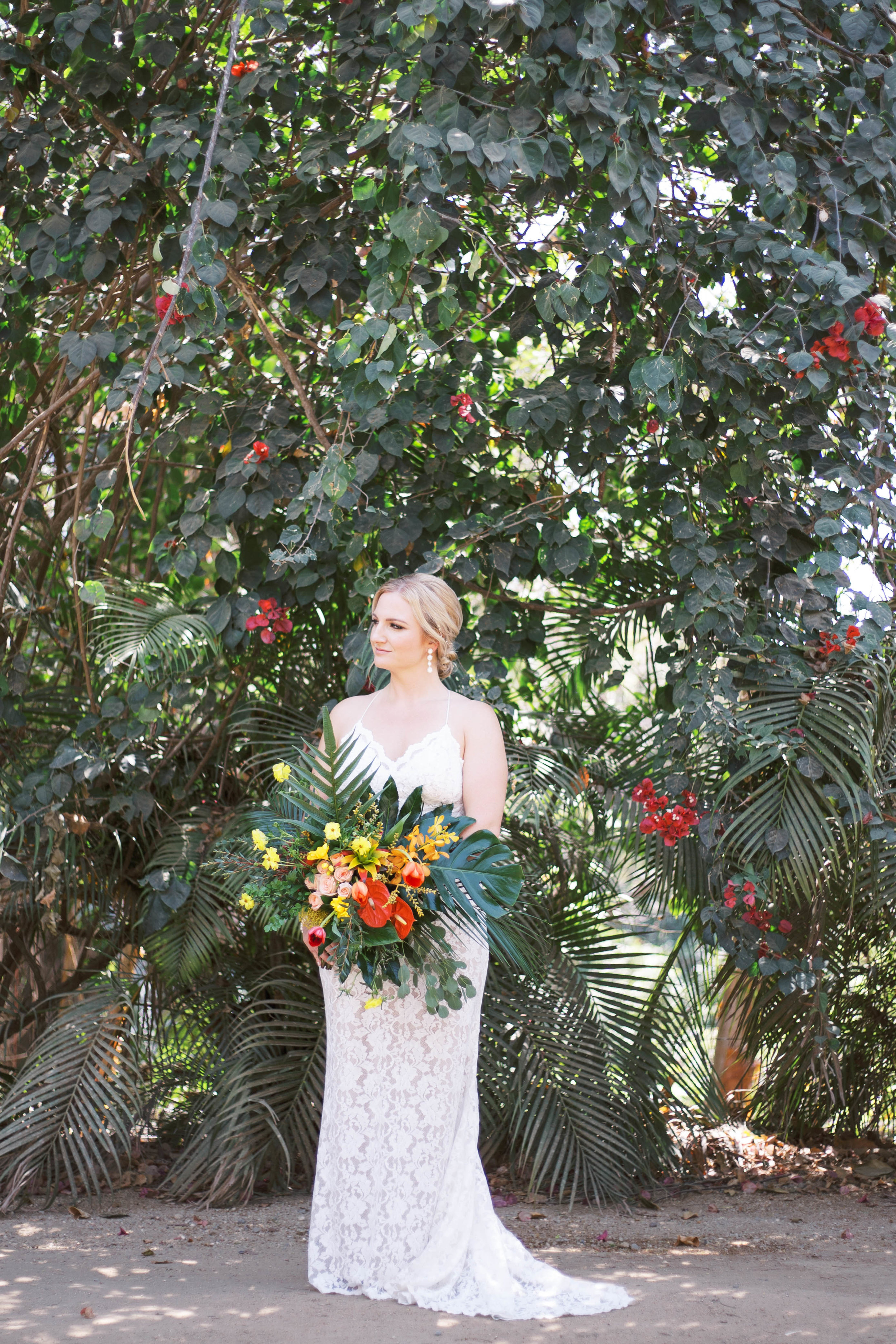 Teitiare Sayulita Wedding Photographer