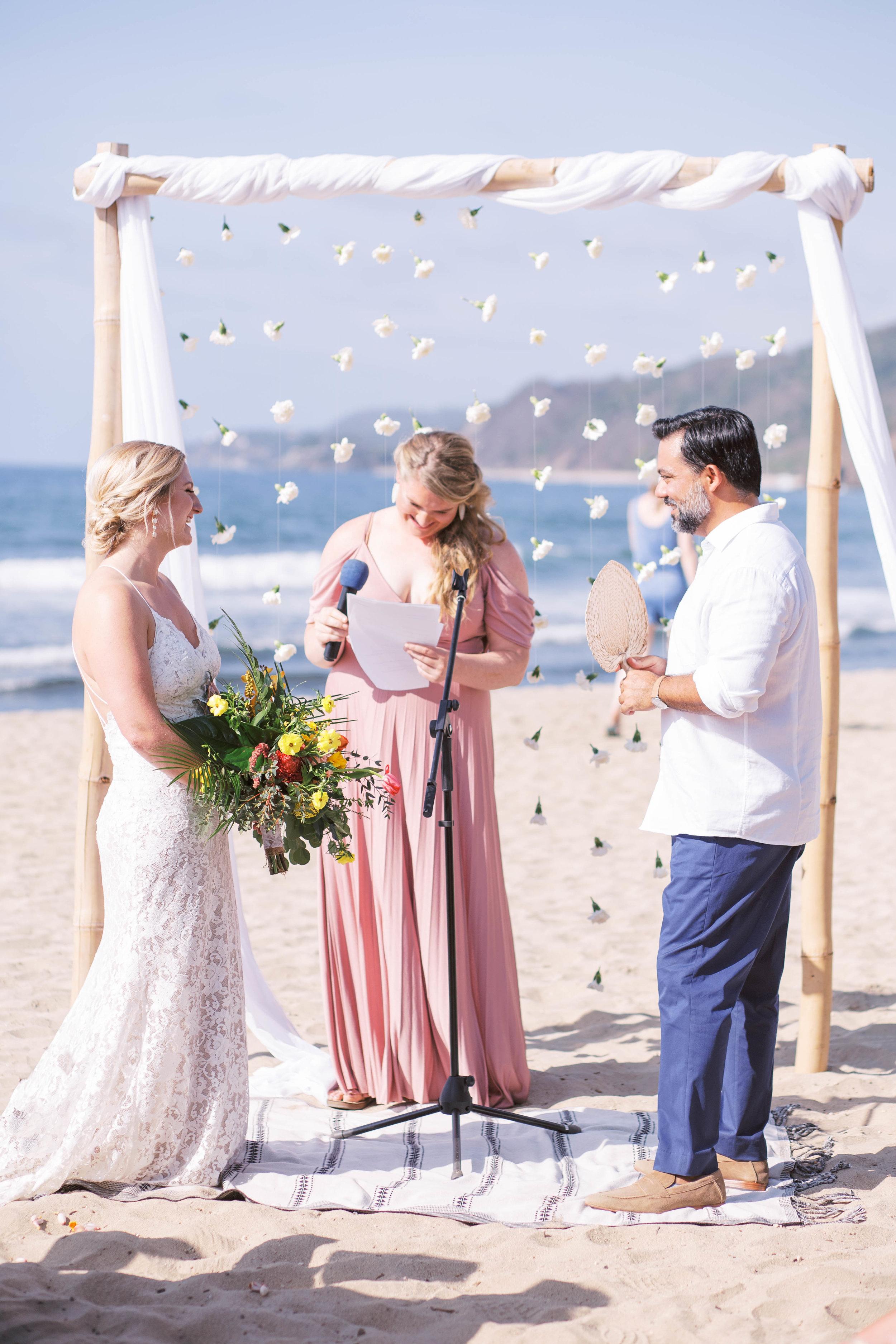 Sayulita Wedding Photographer