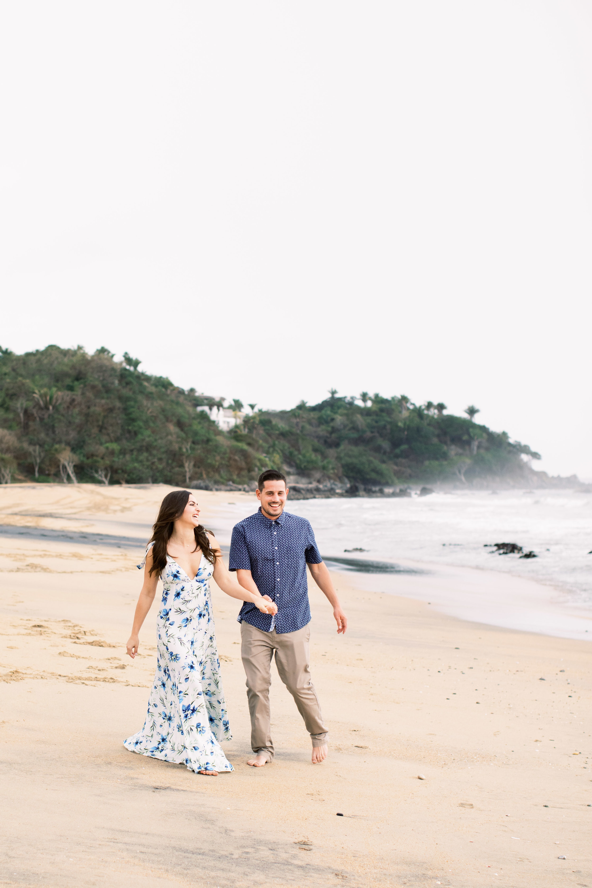 Puerto Vallarta Engagement photographer