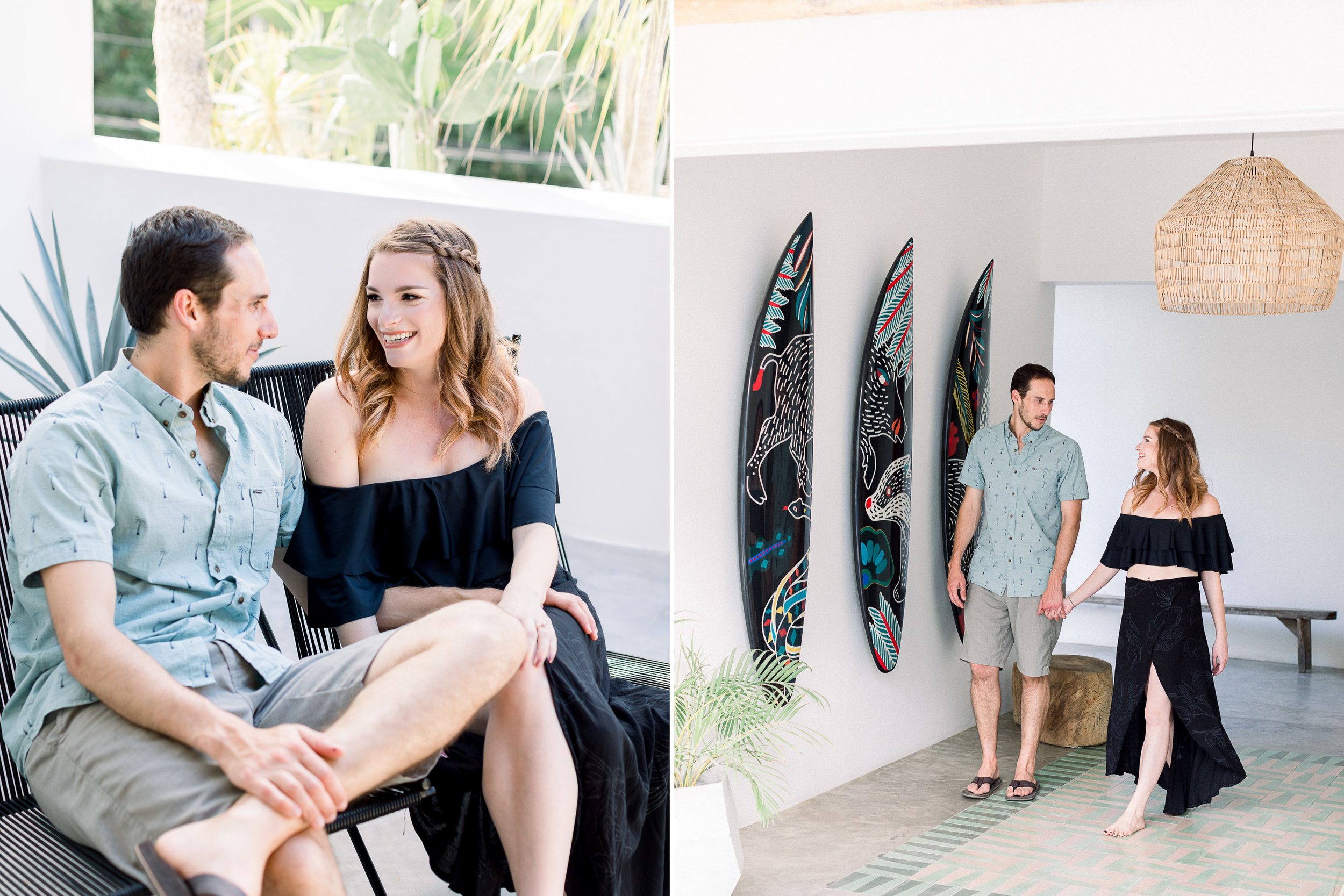Don Bonito hotel - Sayulita photographer