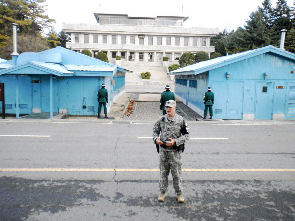 Face to Face with North Korea