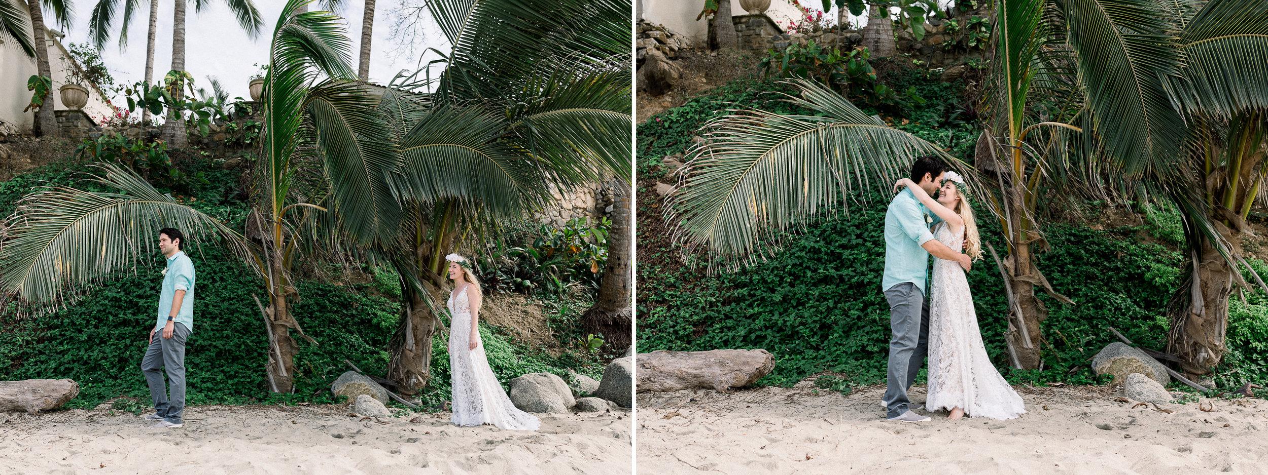 mexico Destination Wedding photographer
