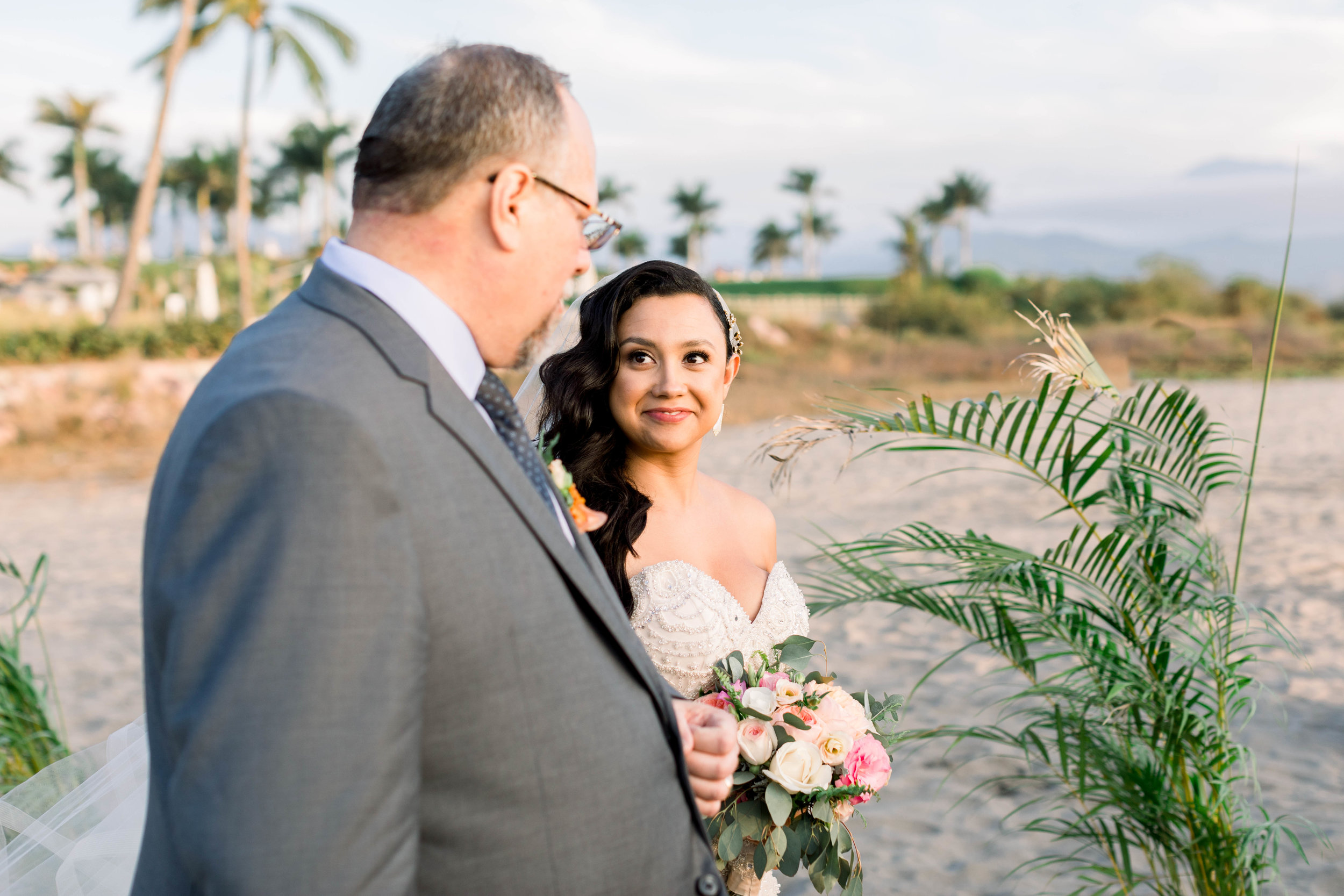 Puerto Vallarta Wedding Photographer