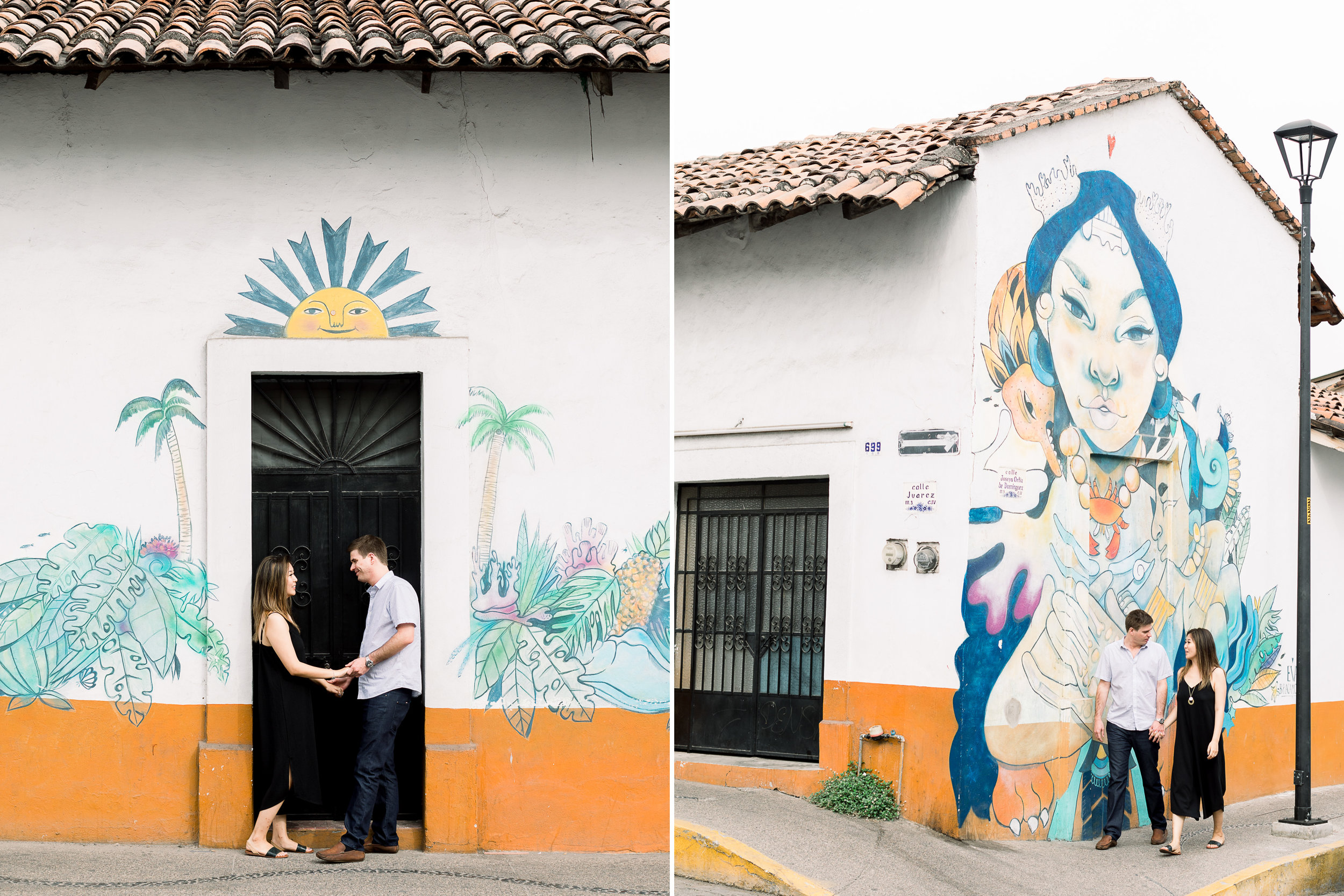 Puerto Vallarta Engagement