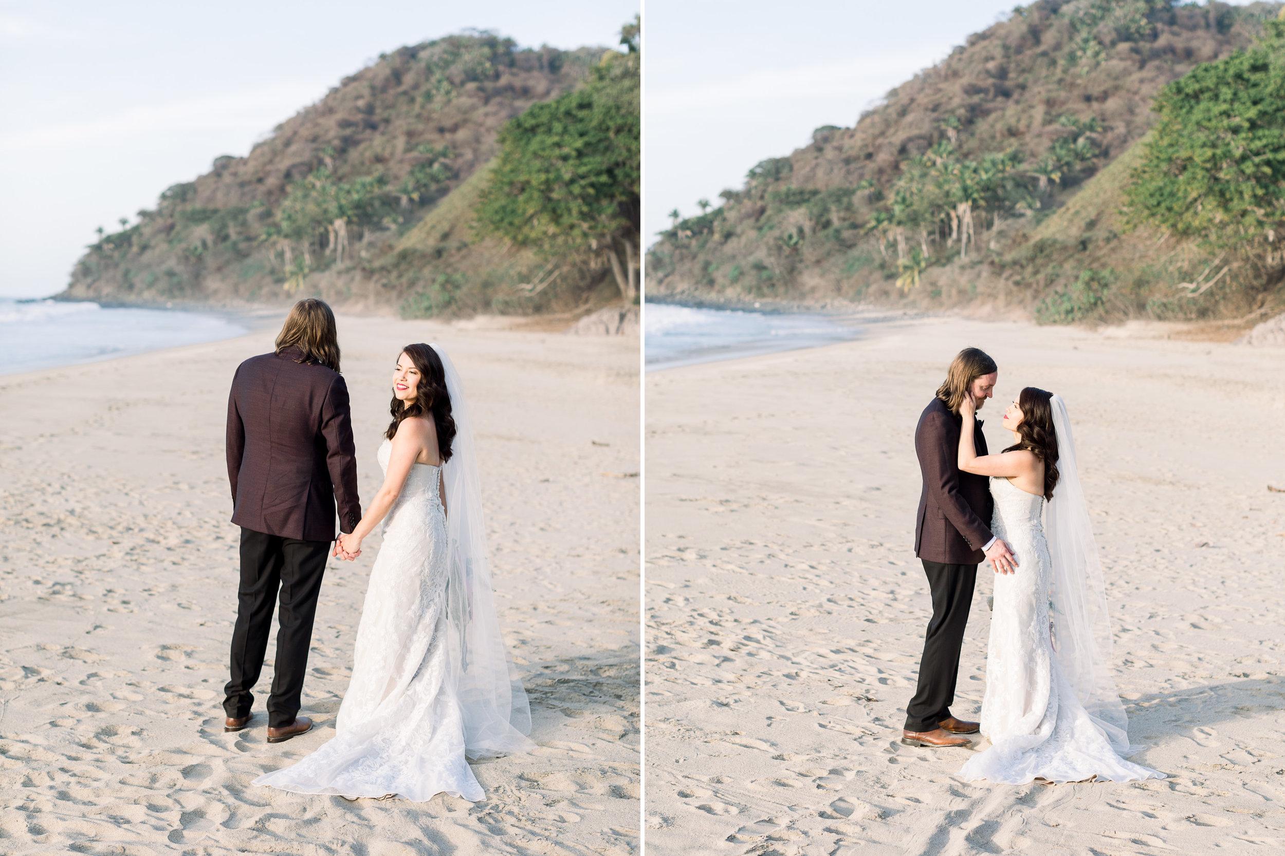 Punta Mita Wedding Photographer