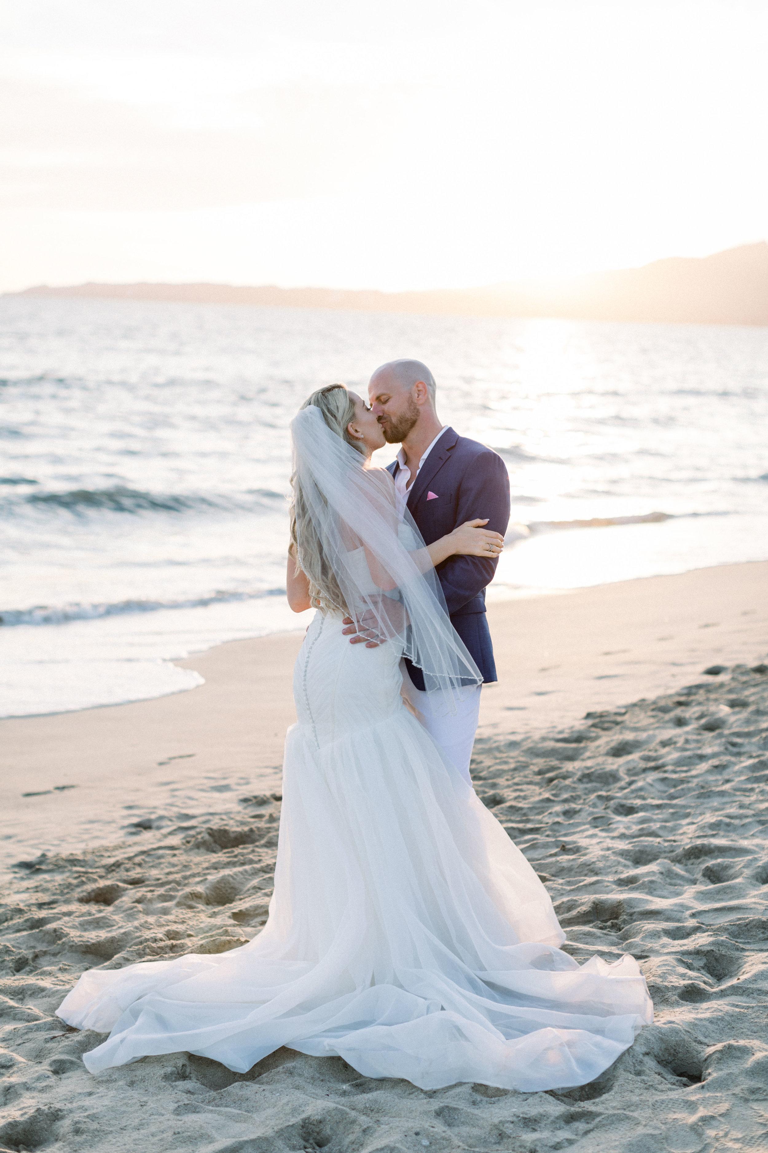 Puerto Vallarta Mexico Wedding Photographer