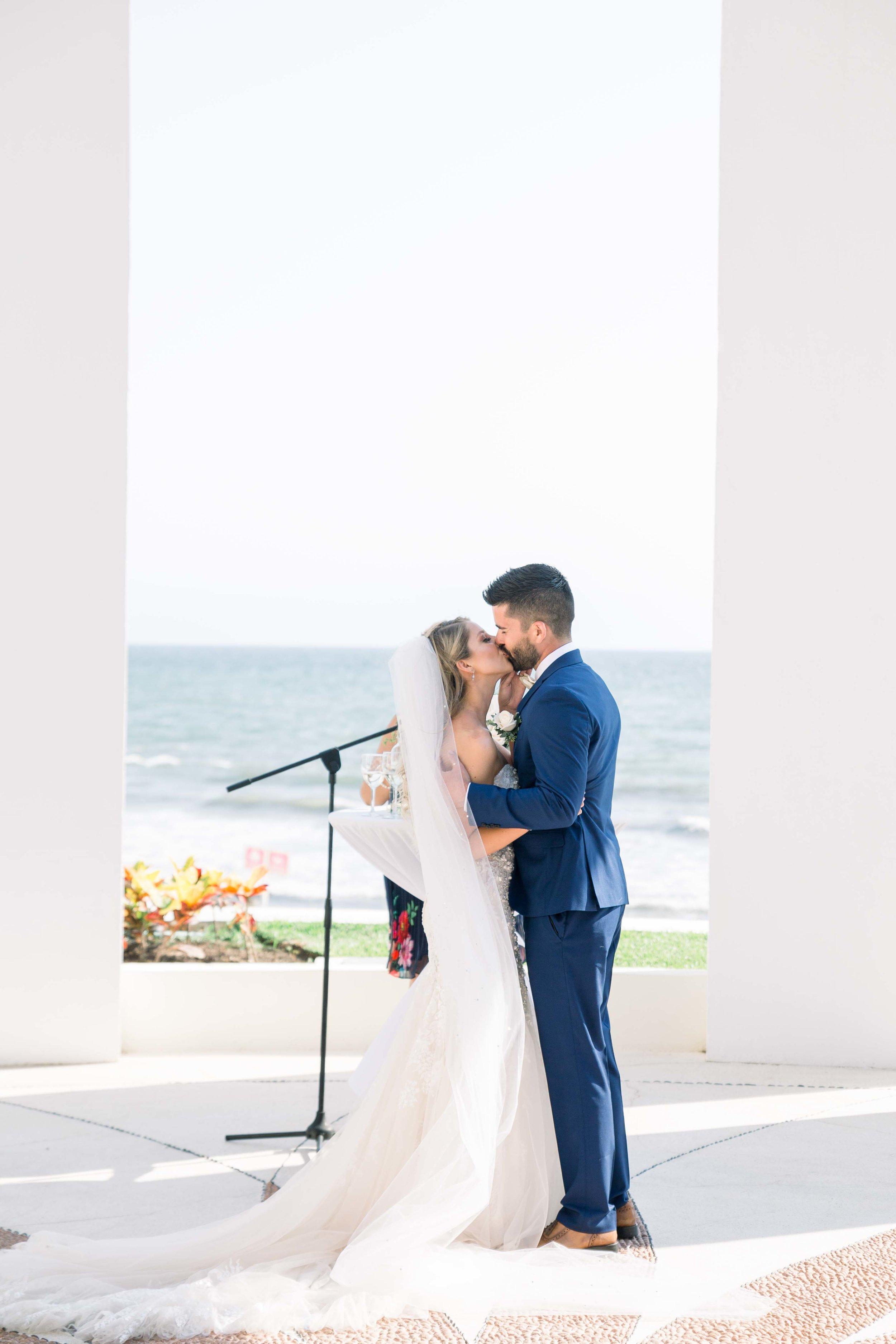 Grand Velas Riviera Nayarit Wedding