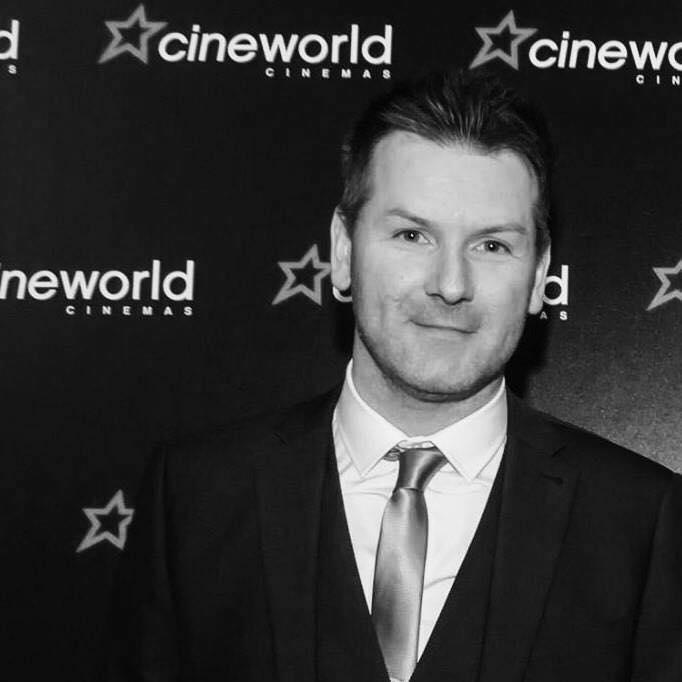 Simon Jake - Director