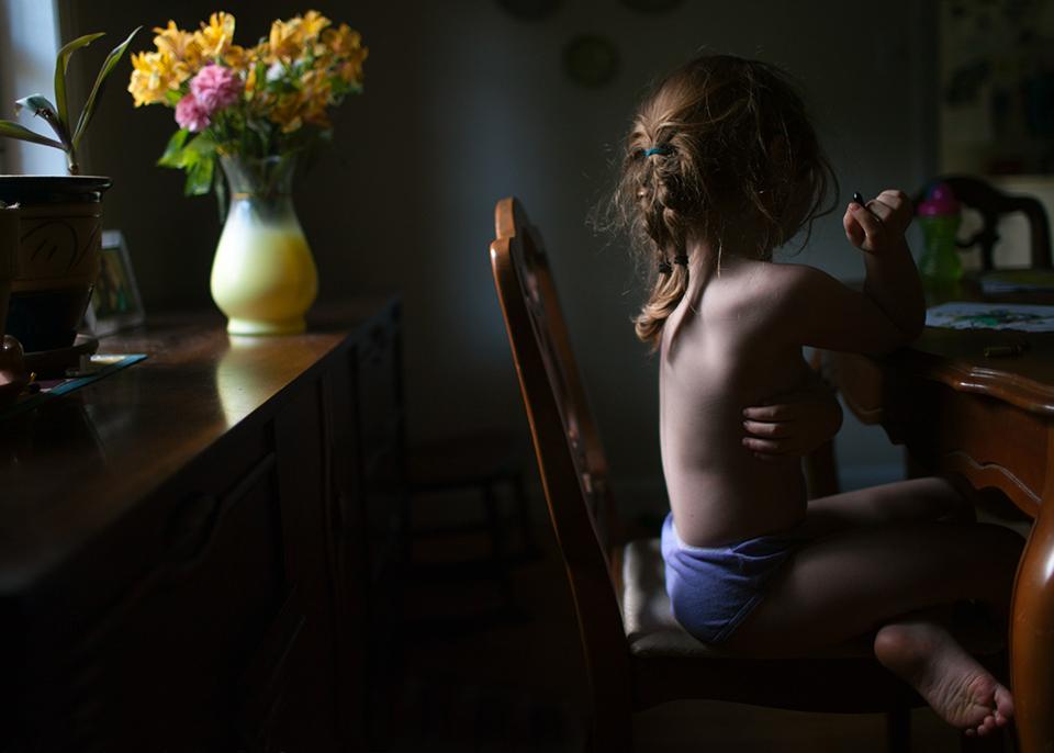 © Heather Robinson with Illuminate Classes