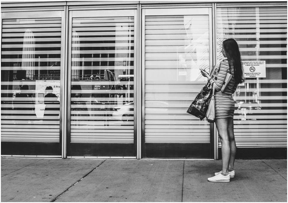 Copy of © Jennifer Tonetti Spellman with Illuminate Classes: Street Smart