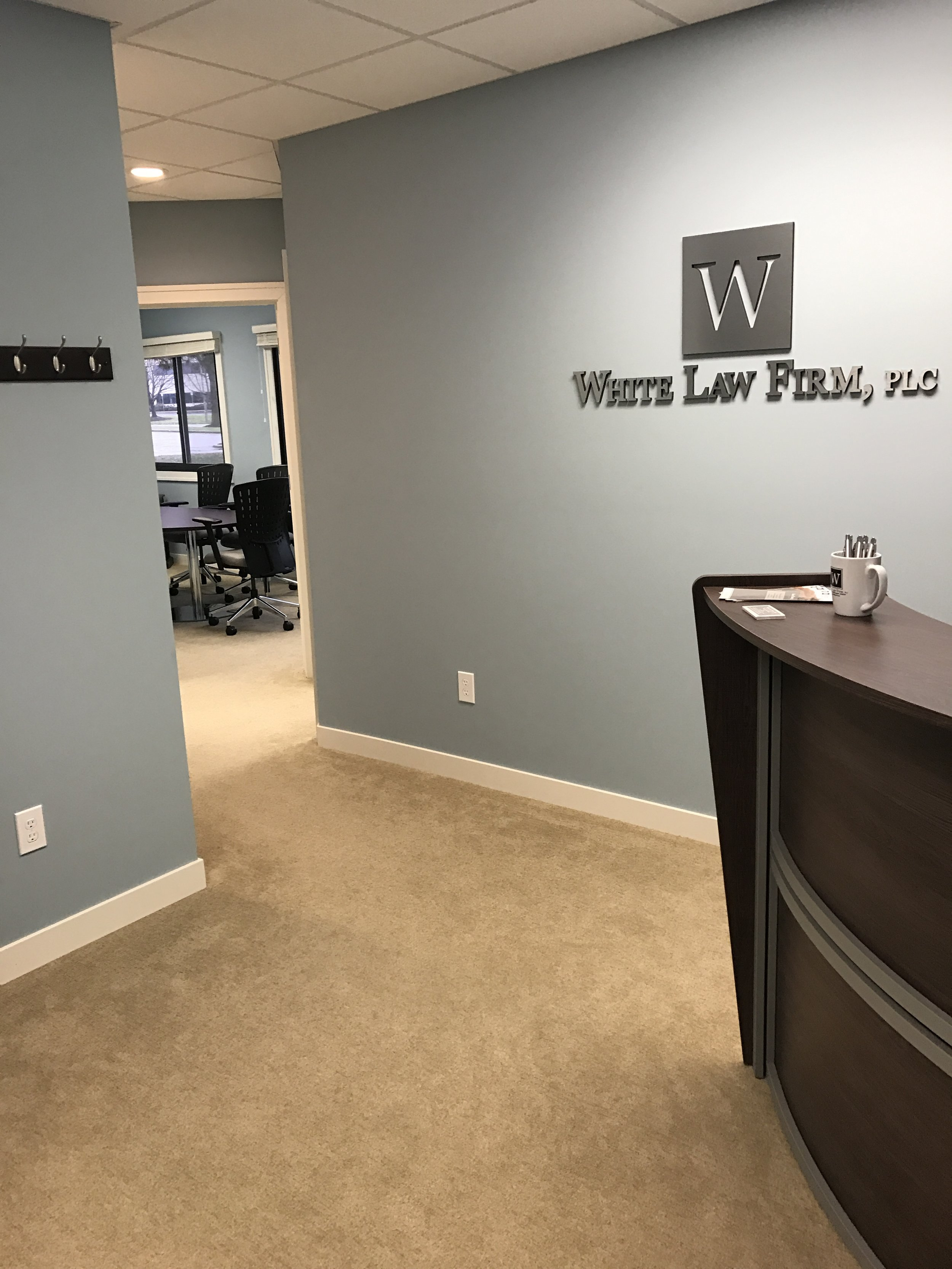 White Law Firm, PLC