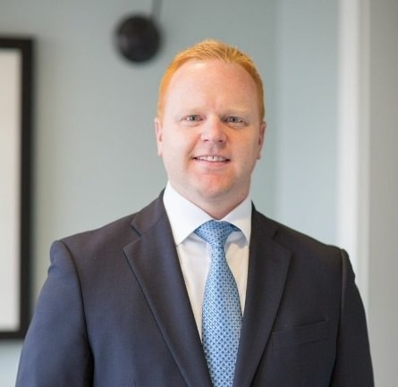 Attorney Benjamin M. White represents clients across West Michigan in all types of bankruptcy cases.