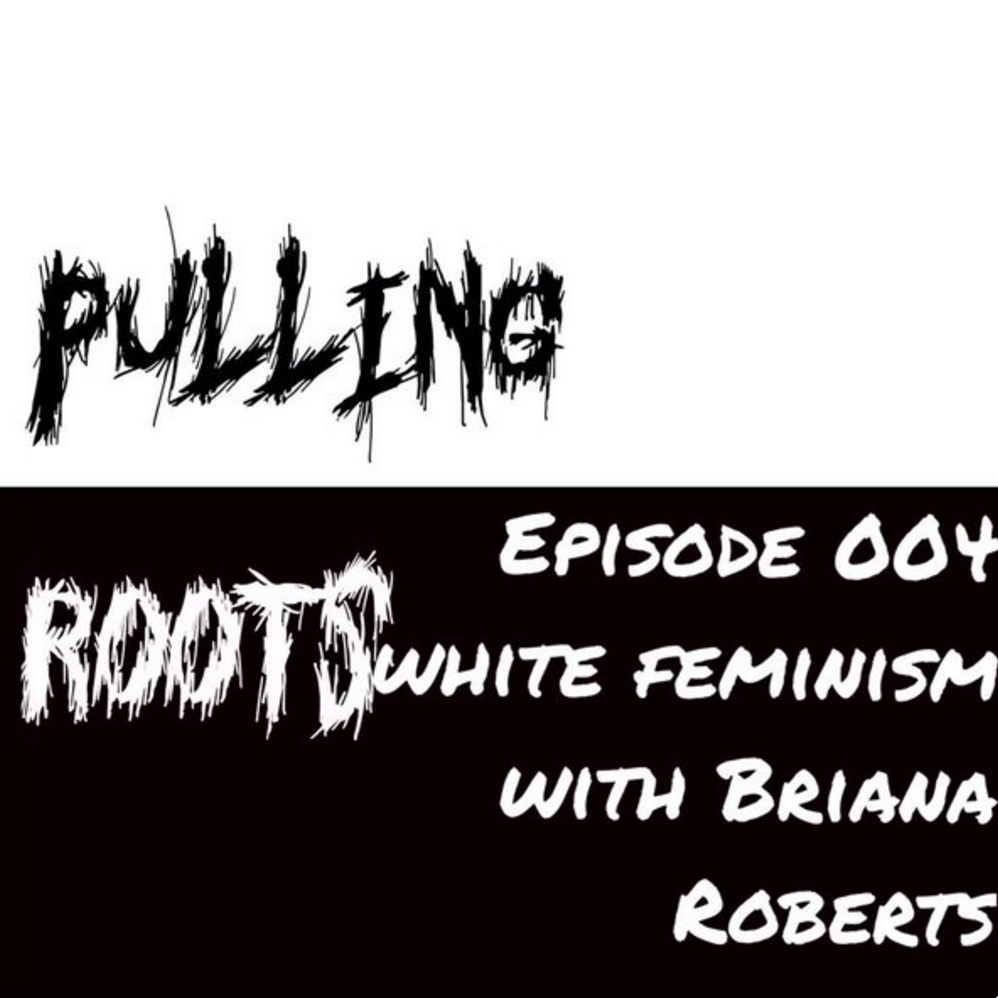 """A shoutout in """"Pulling Roots"""" podcast"""