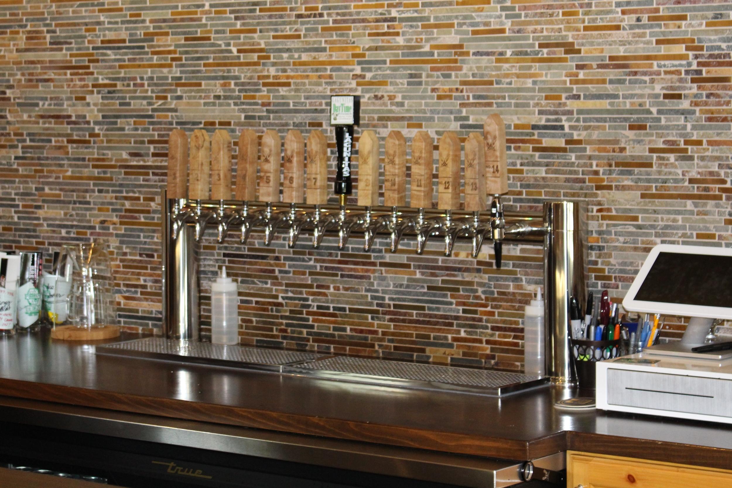 plank road tap room bar