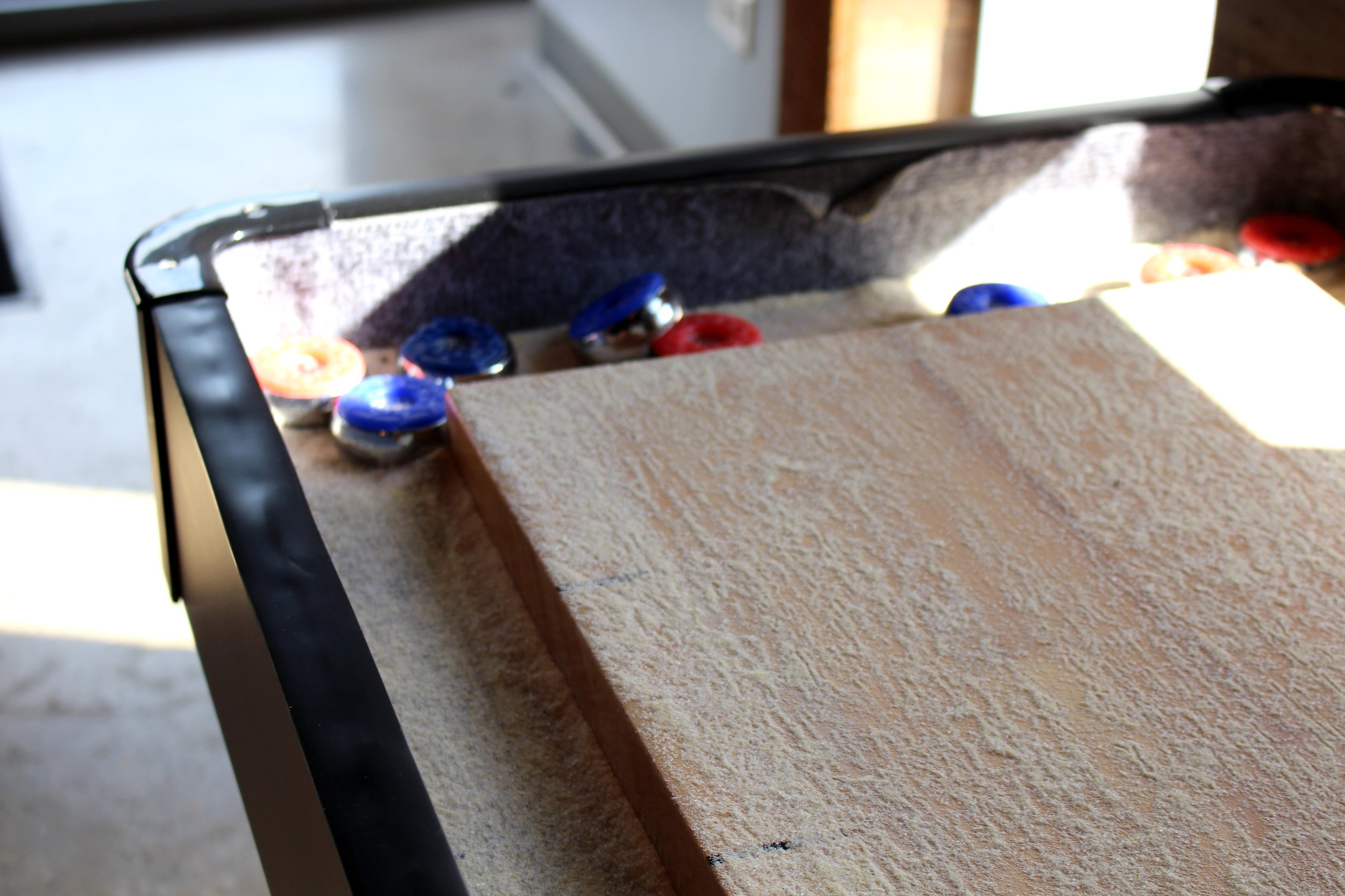 Penrose Shuffleboard