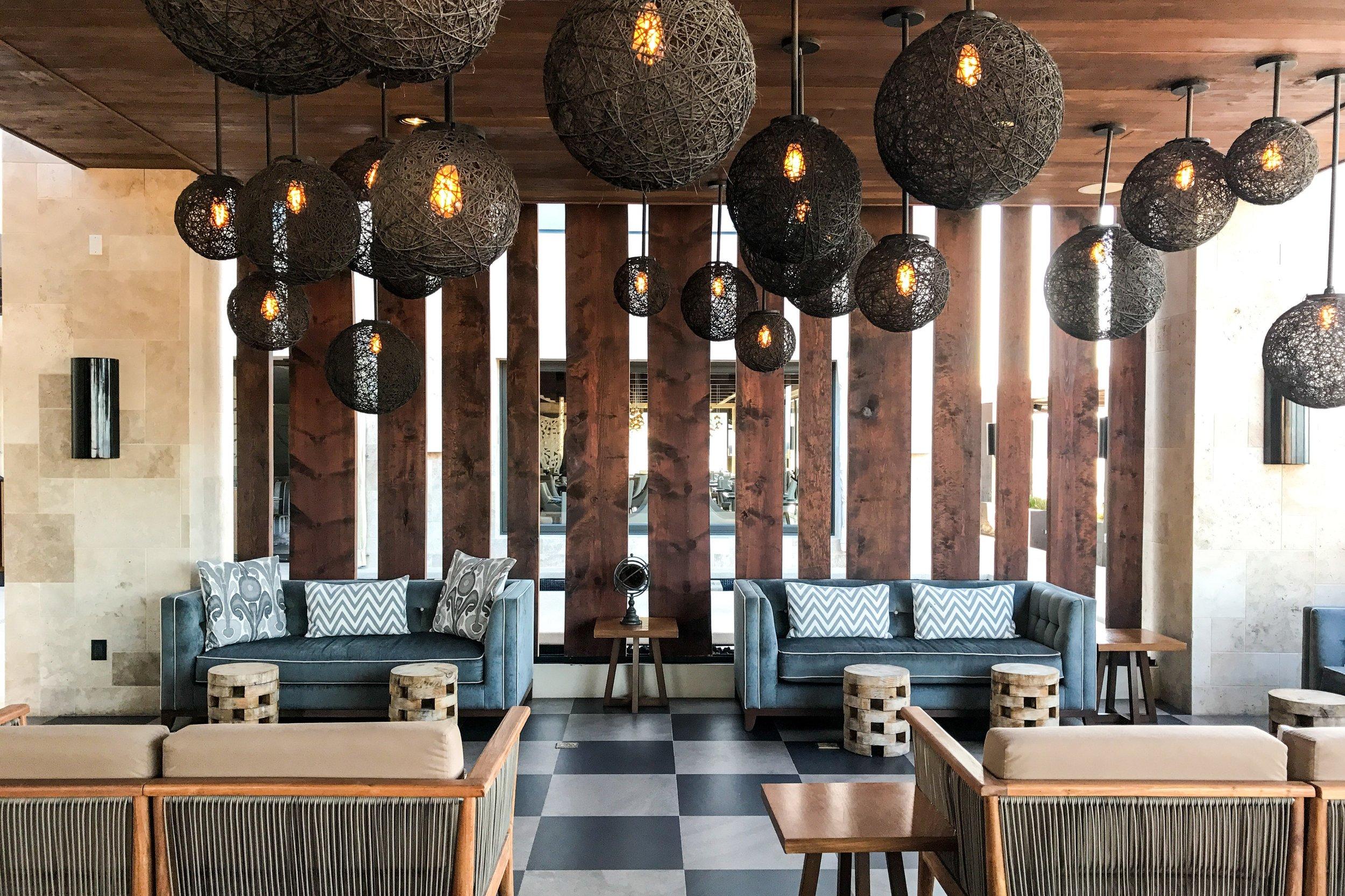 Pueblo Bonito Pacifica Lounge