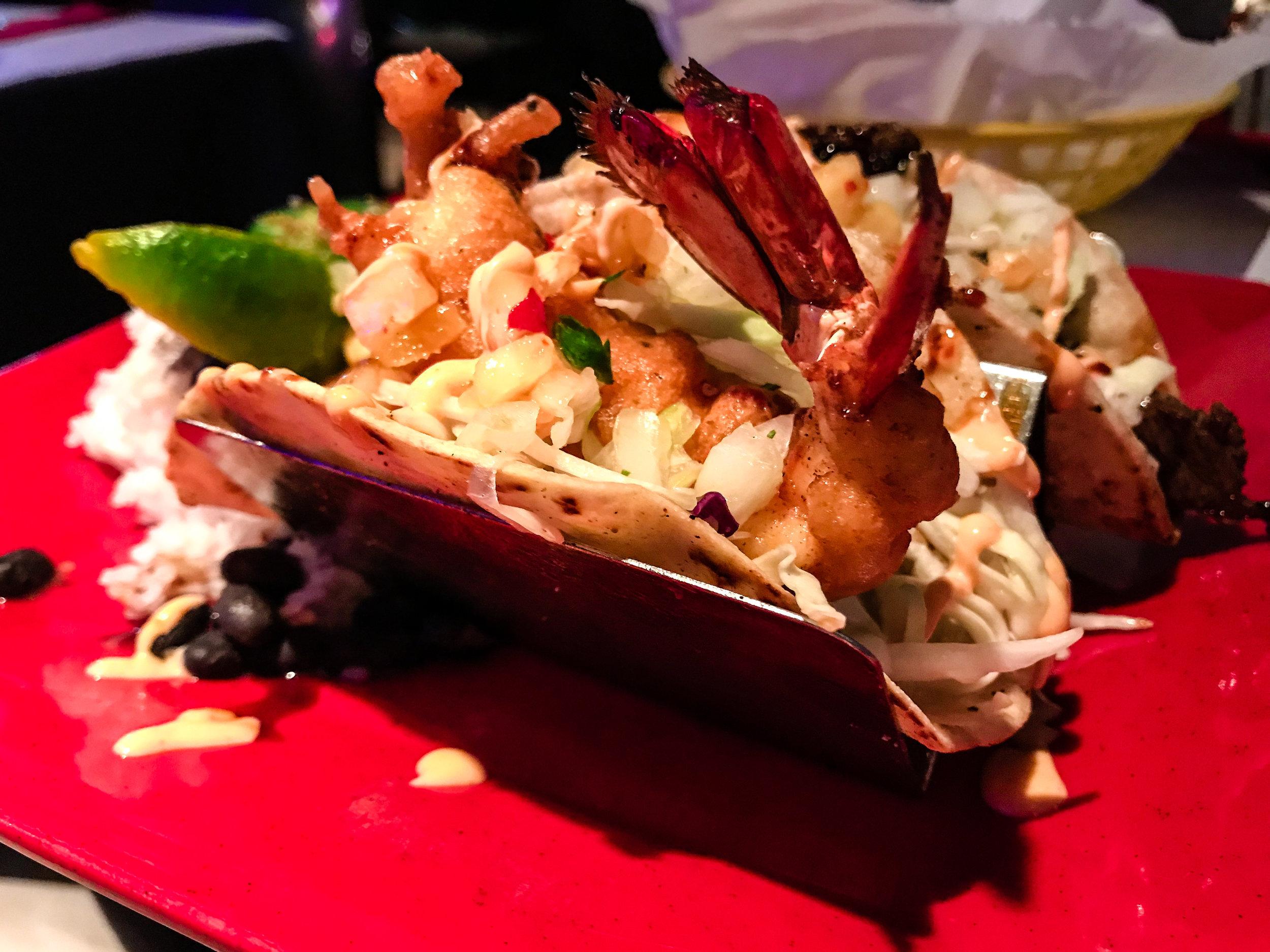 Pepe Osaka's Tacos