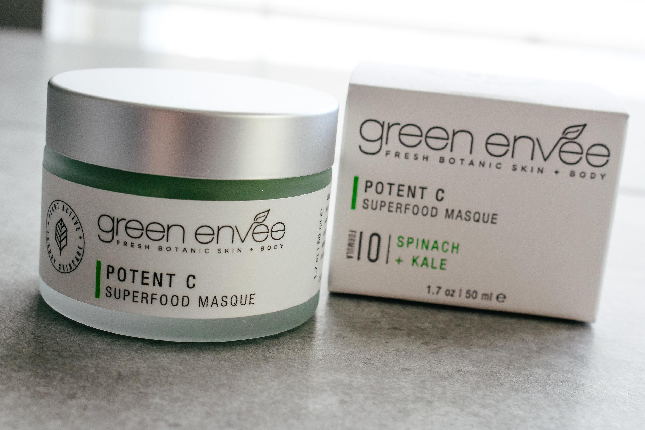 LSS Green Envee 20