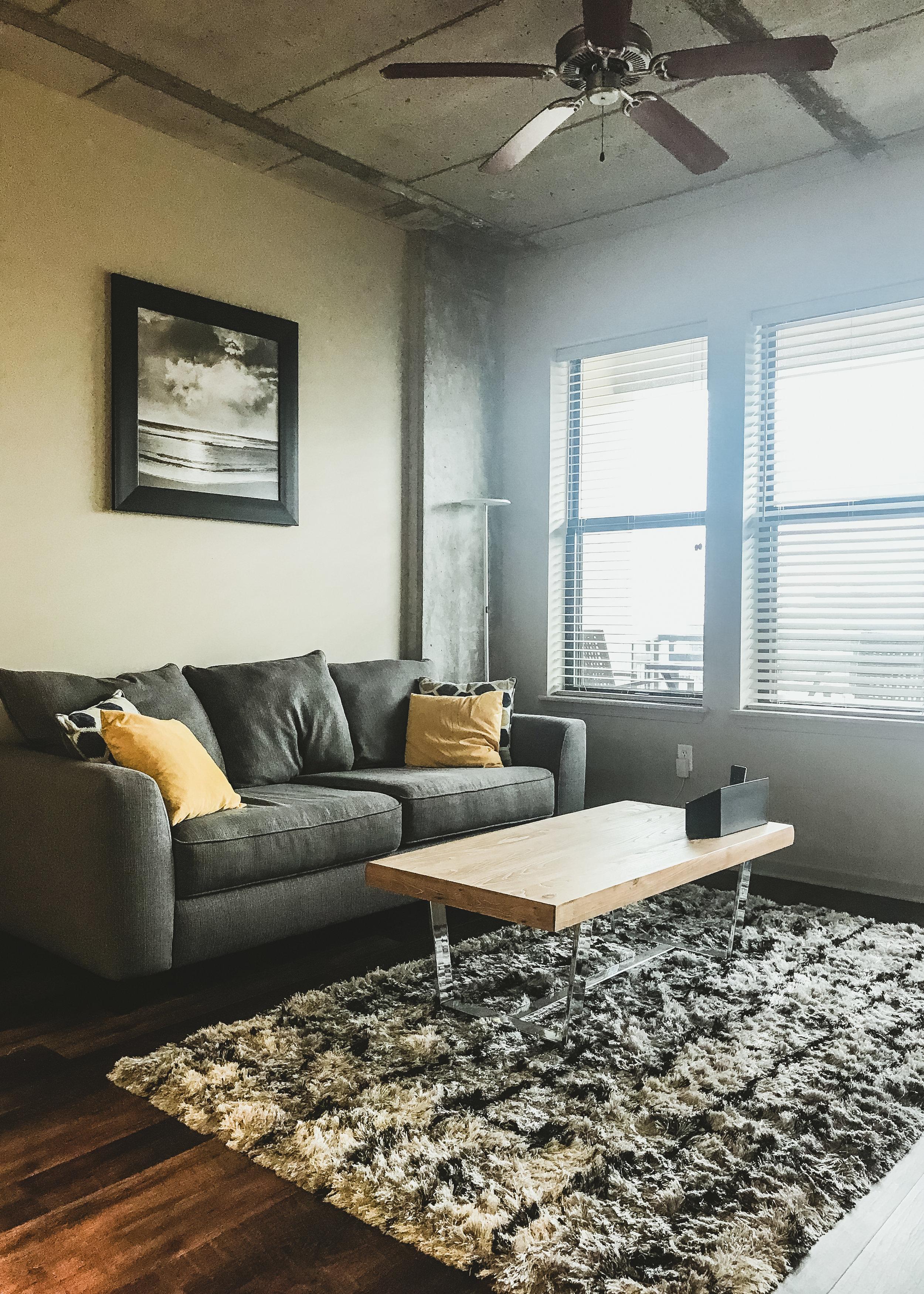 LSS Nashville Airbnb