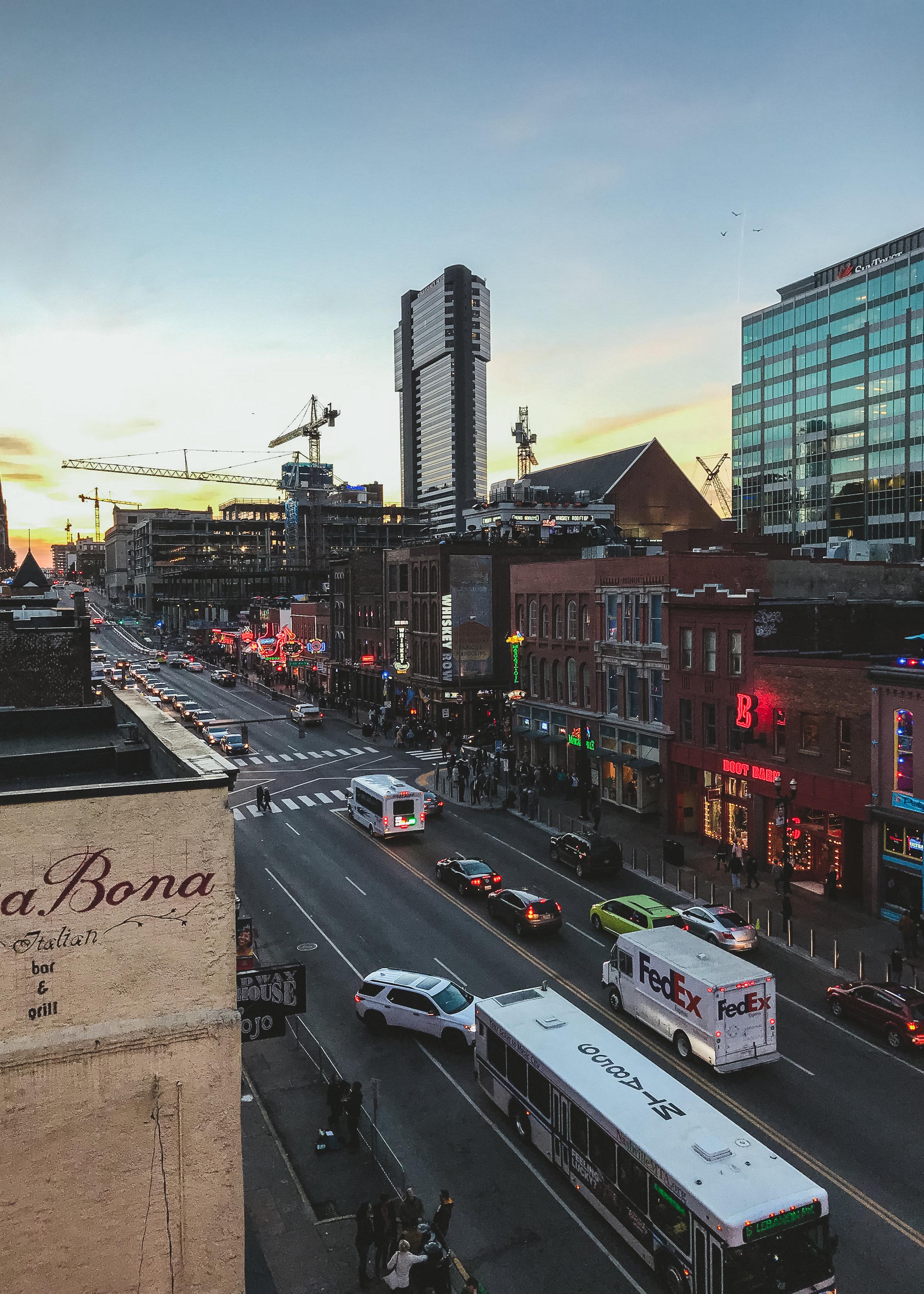 LSS Nashville Broadway