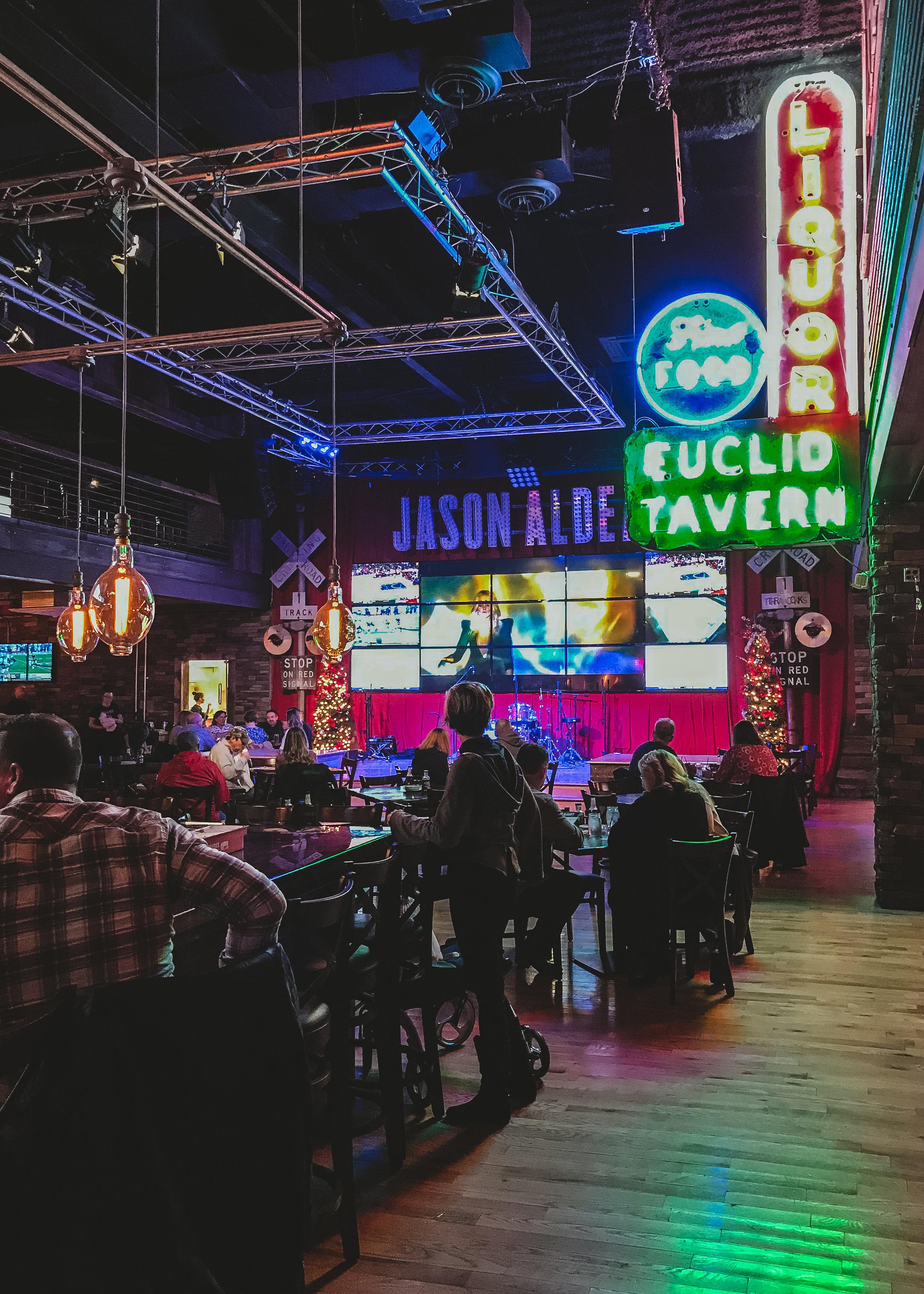 LSS Jason Aldean's Nashville