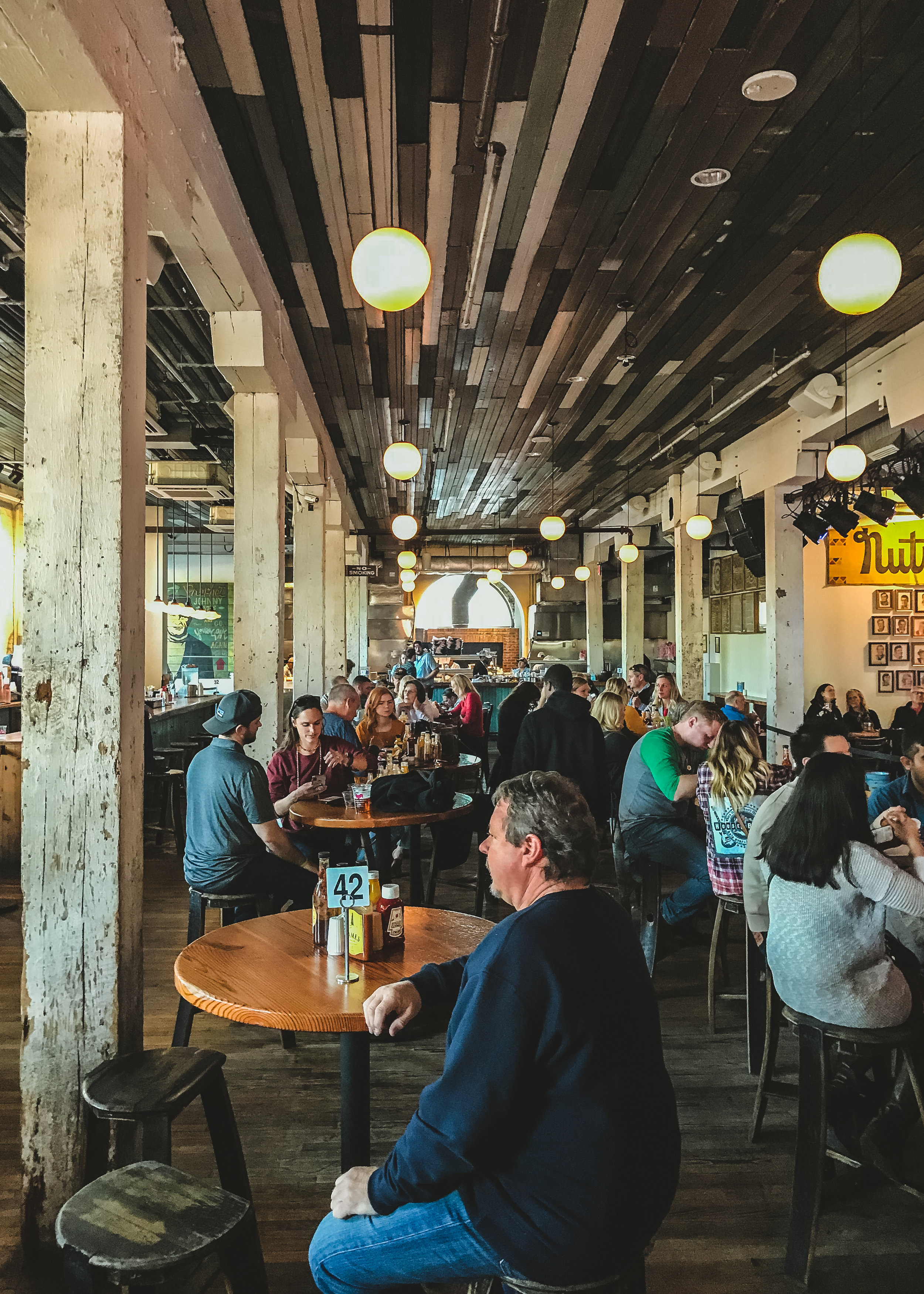 LSS Acme Feed + Seed Nashville Brunch