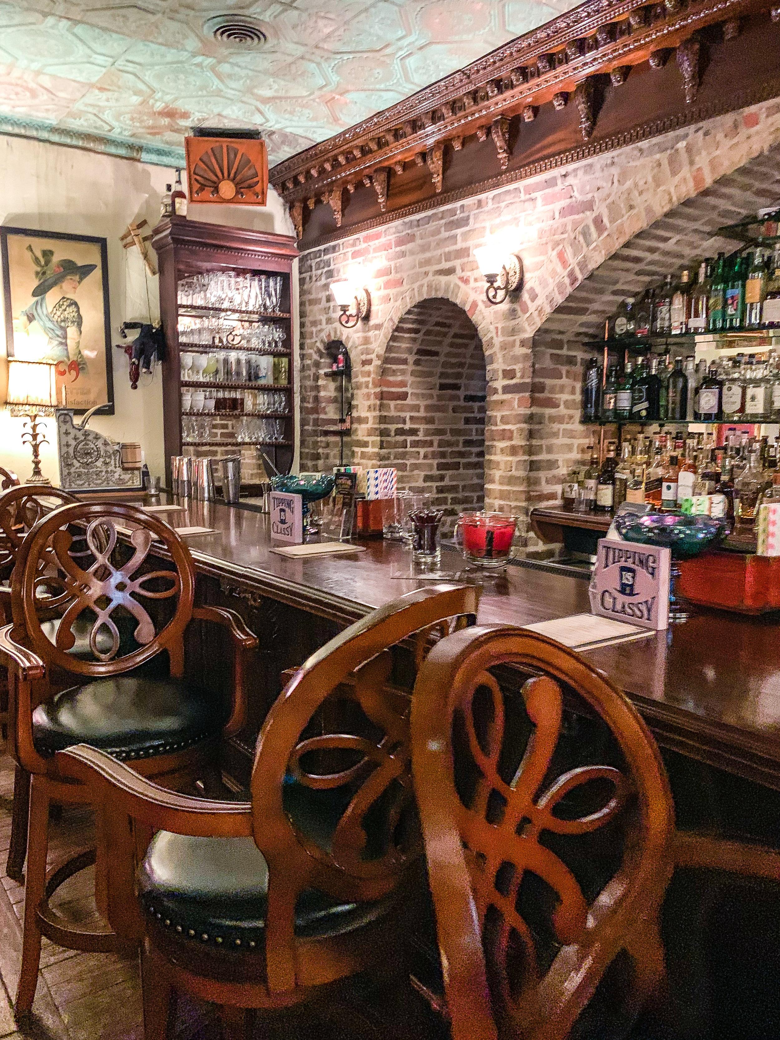LSS Savannah American Prohibition Museum