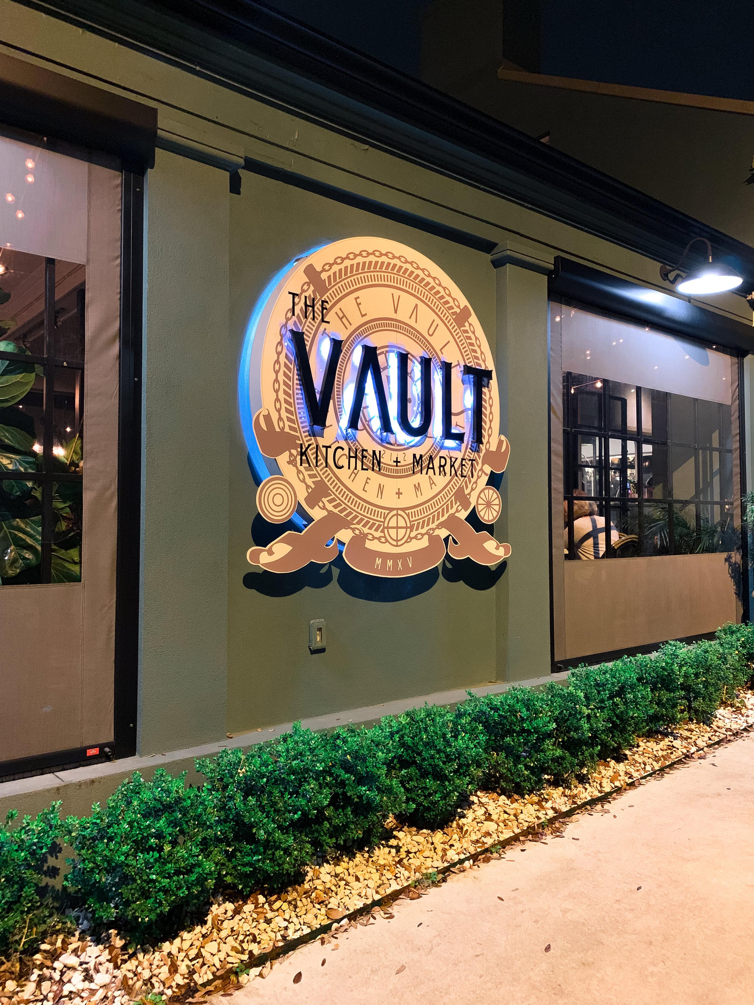 LSS The Vault Savannah
