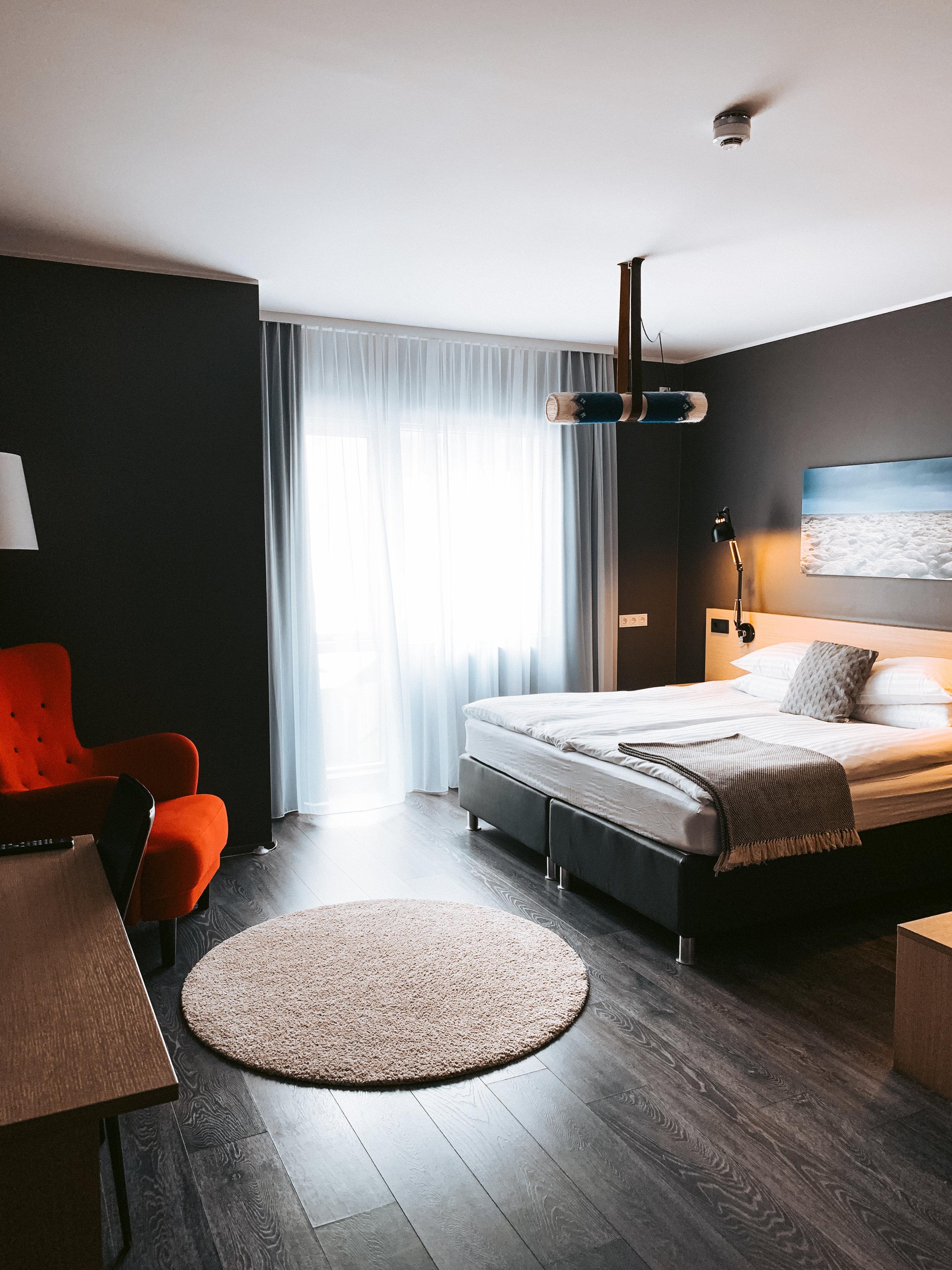 LSS Alda Hotel Reykjavik
