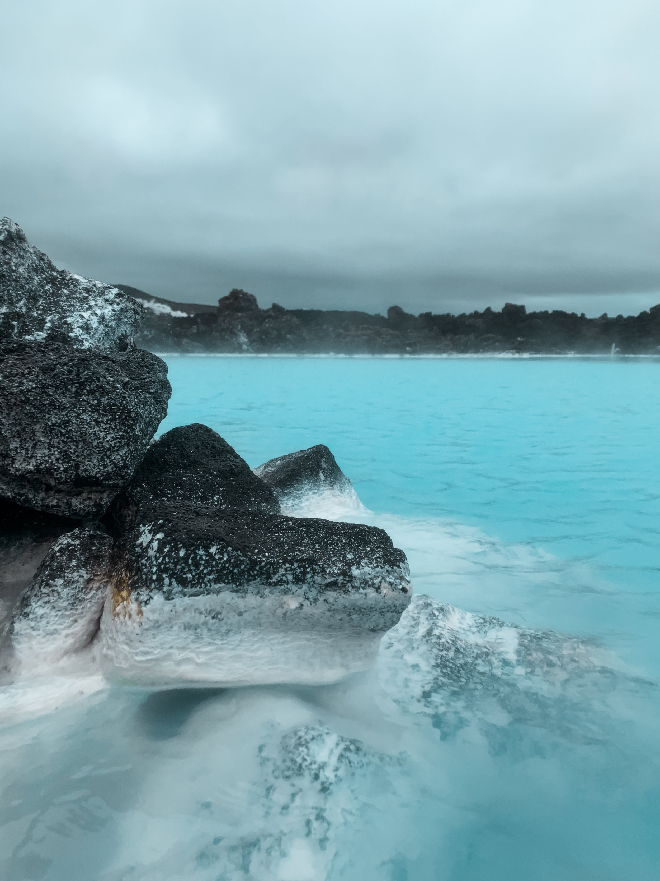 LSS Blue Lagoon Iceland