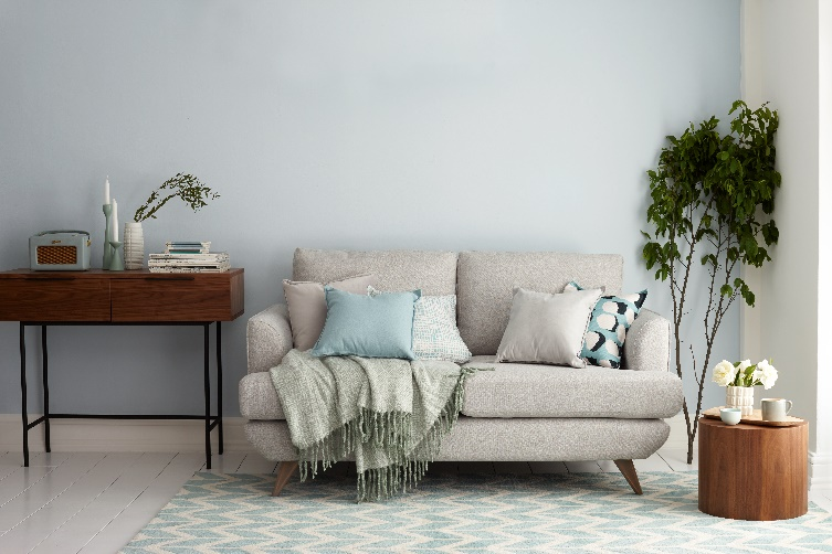 DFS Compact Sofa Review