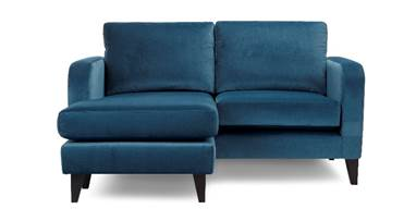 TRUTH LOUNGER IN TEAL: £649
