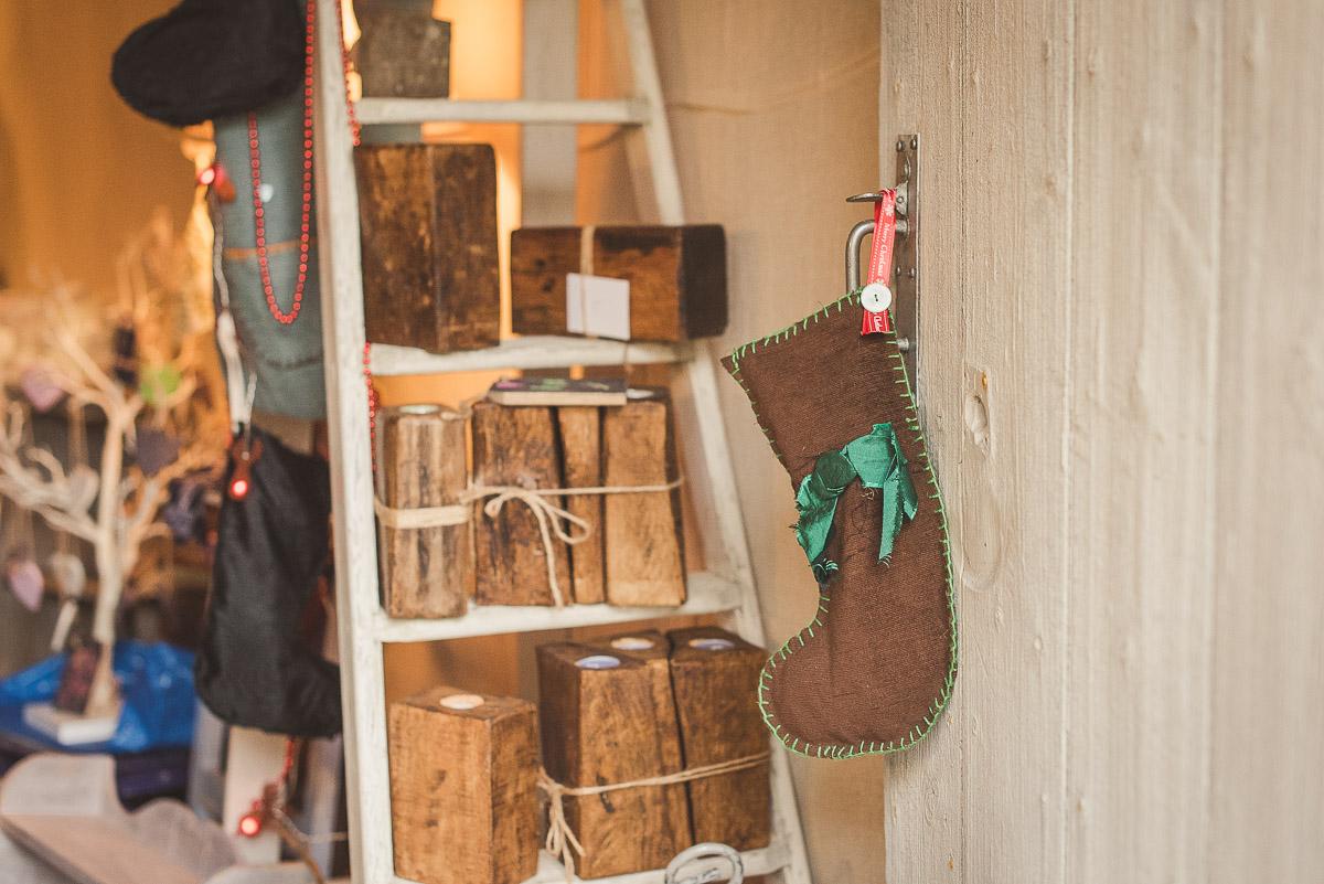 West Dean Christmas Market