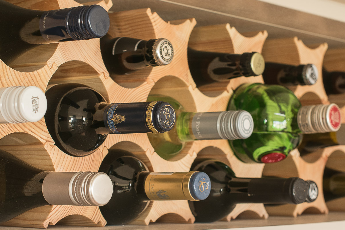 Bottle Block review