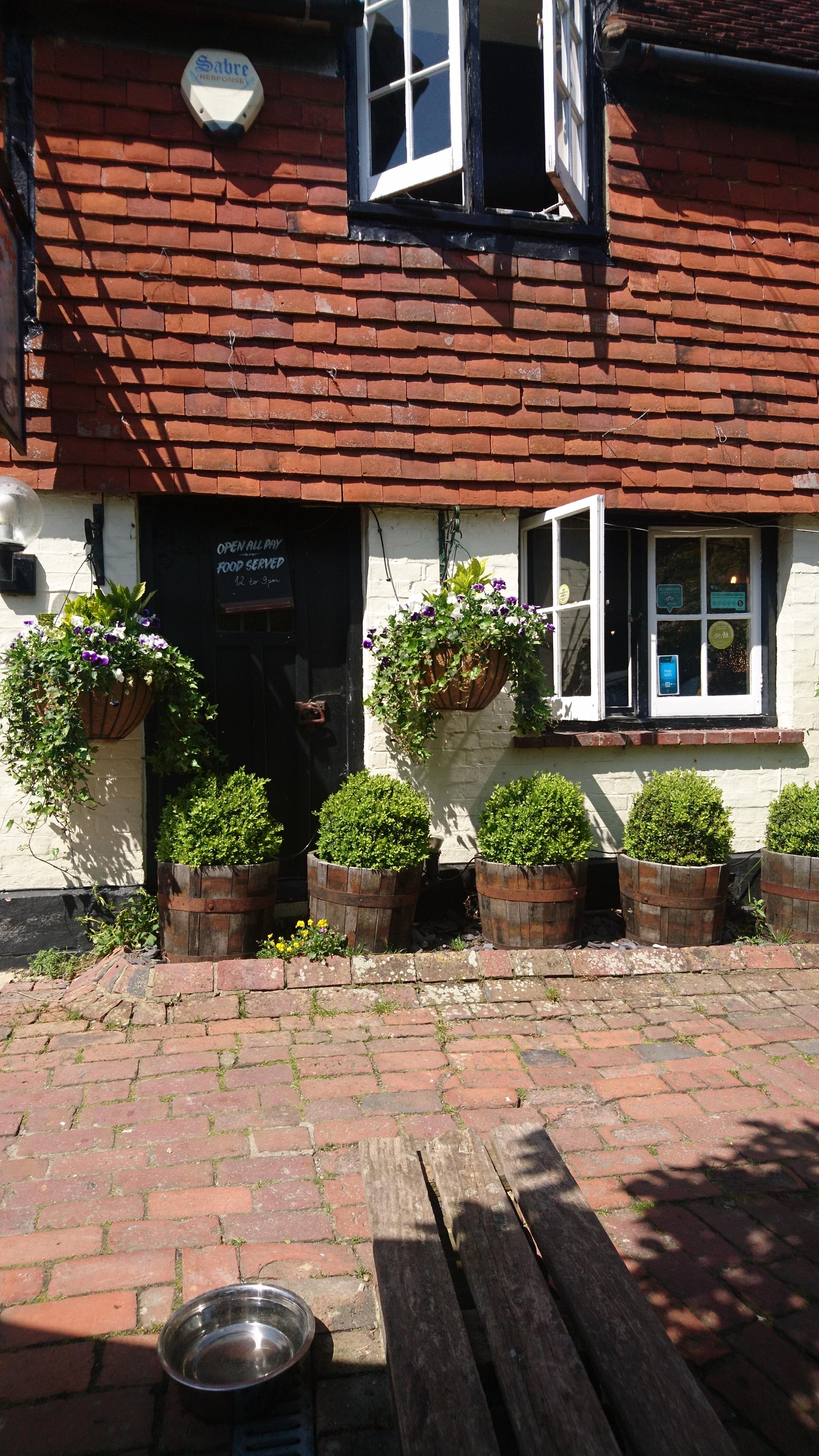 The Juggs Sussex Pub Kingston