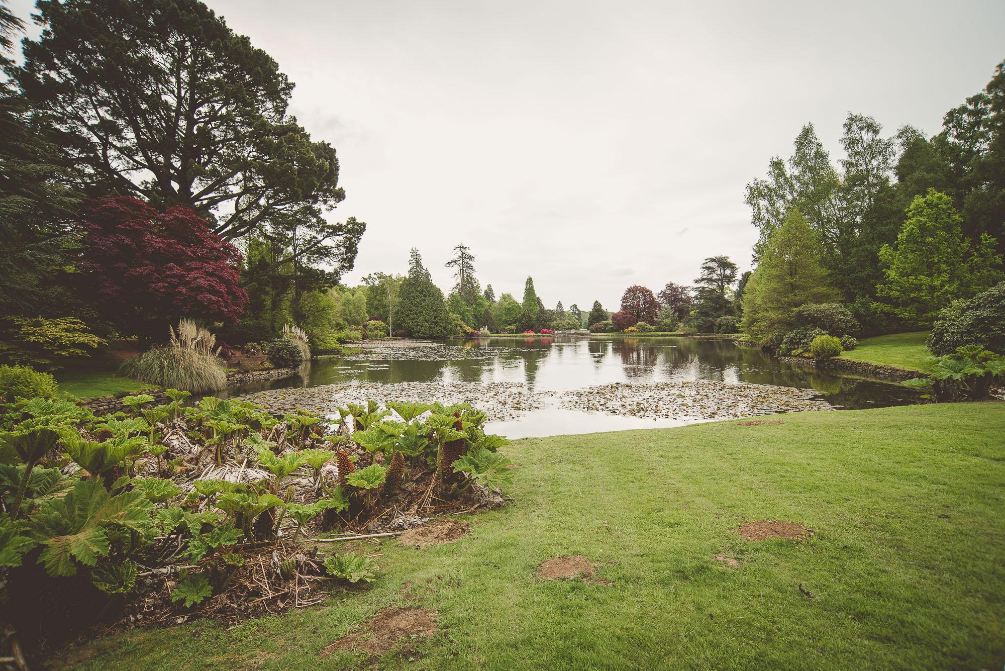 Sheffield Park & Garden, National Trust