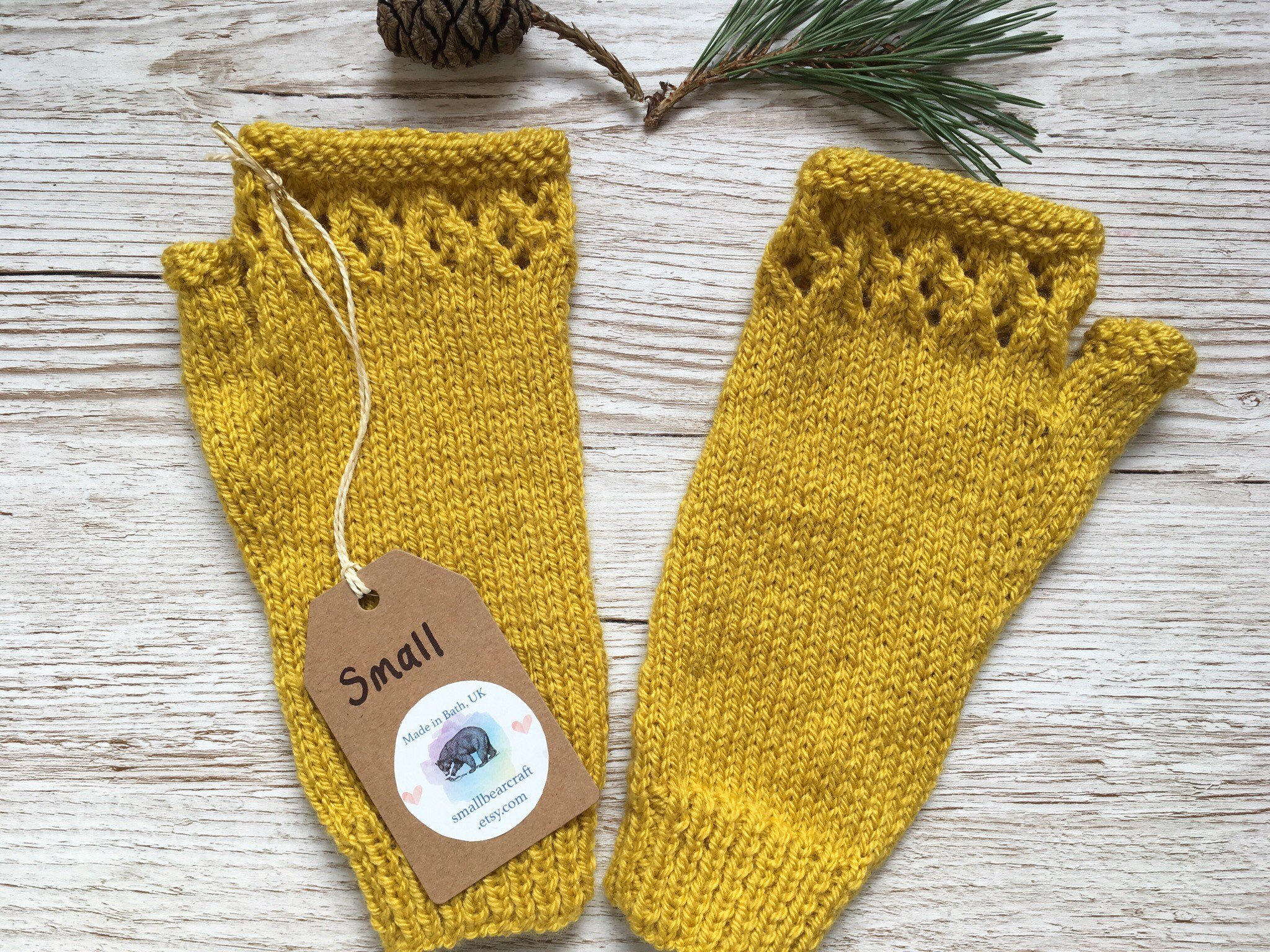 gift mittens ideas for christmas