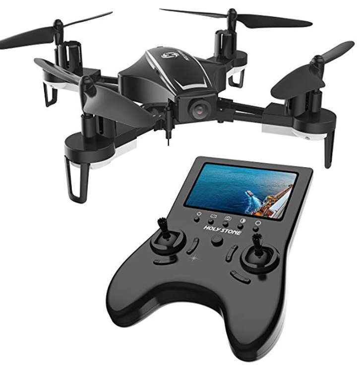 Drone Christmas for him gift idea